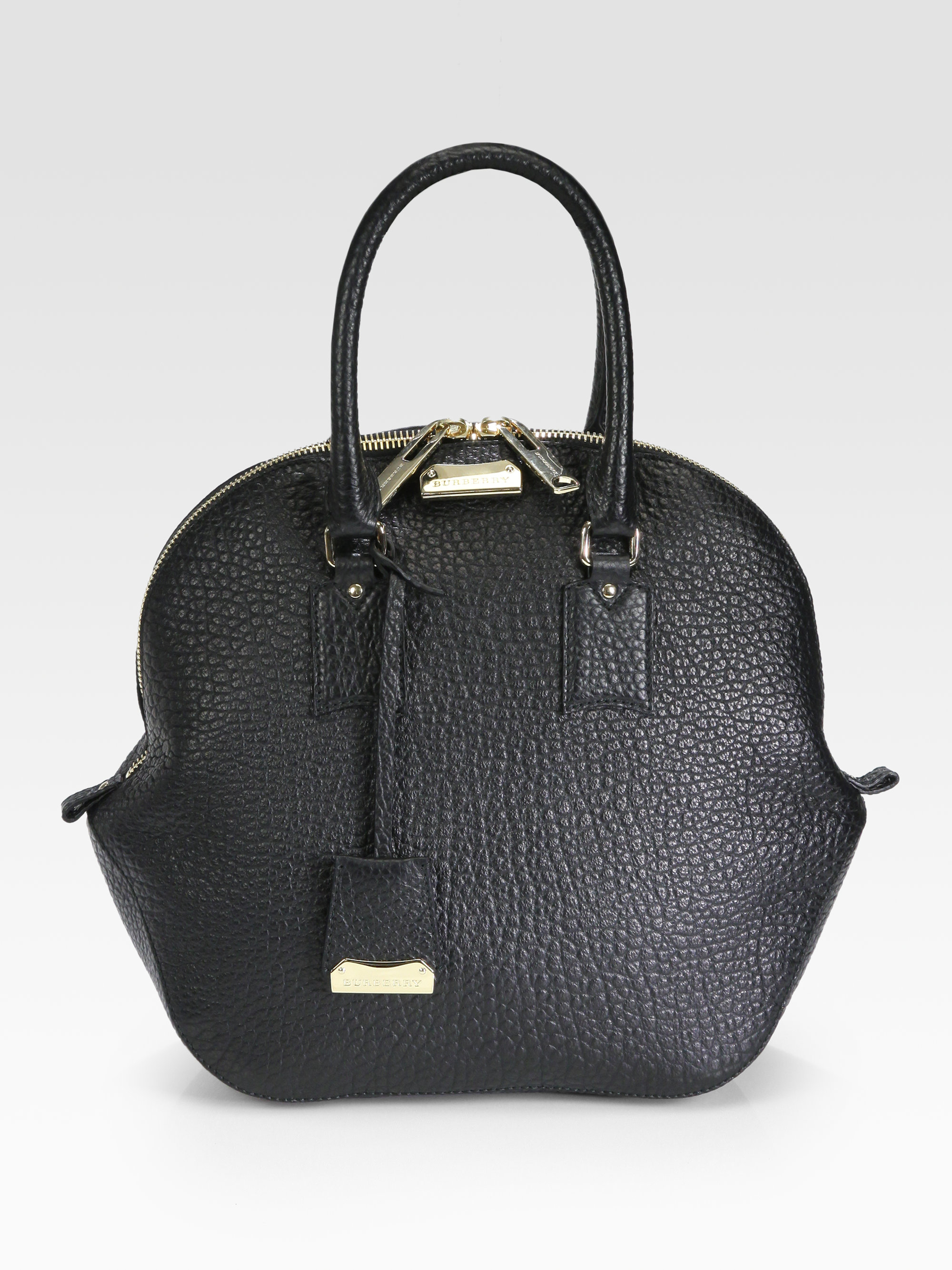 c8173d25fe549 Burberry Bag Black   Stanford Center for Opportunity Policy in Education
