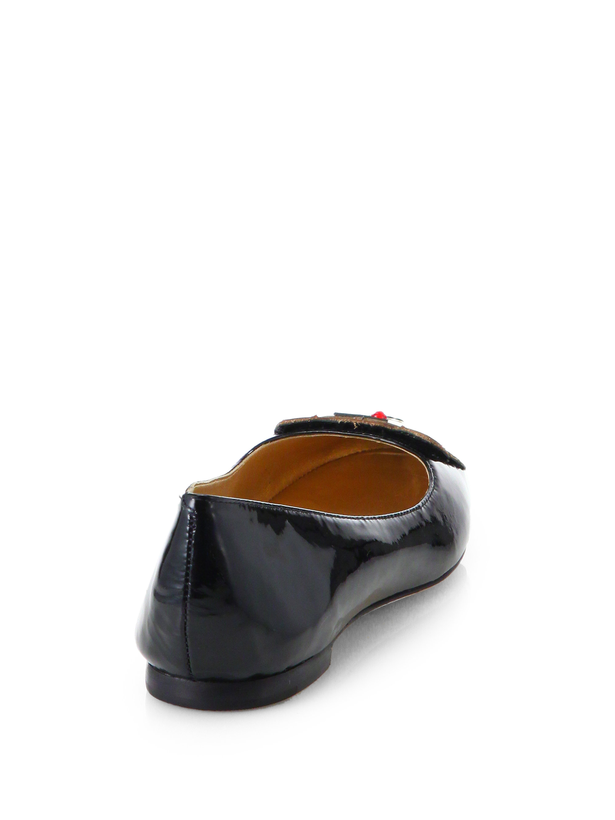Cat Face Loafers
