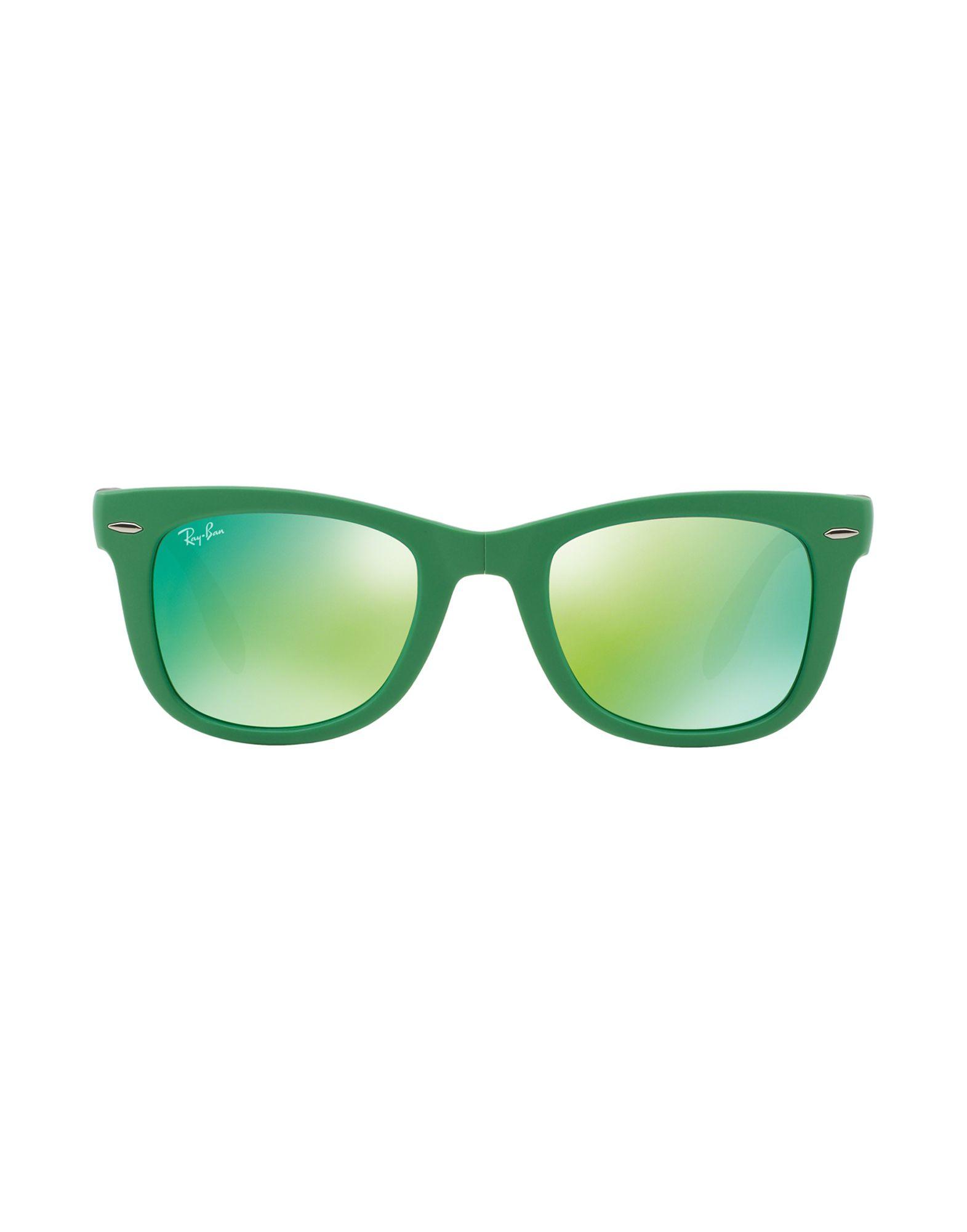 0405ac791d Green Ray Ban Sunglasses