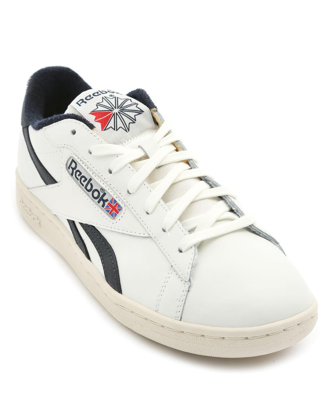 23a6eafb08c38 Reebok Sneakers White escargot-de-monceau.fr