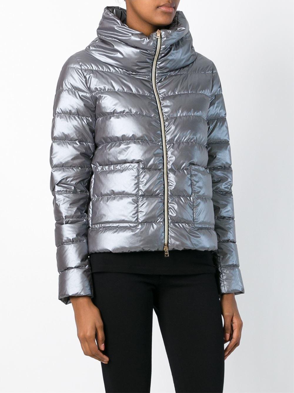 Buy Cheap Big Sale Inexpensive Herno zipped jacket R29kV6ic2