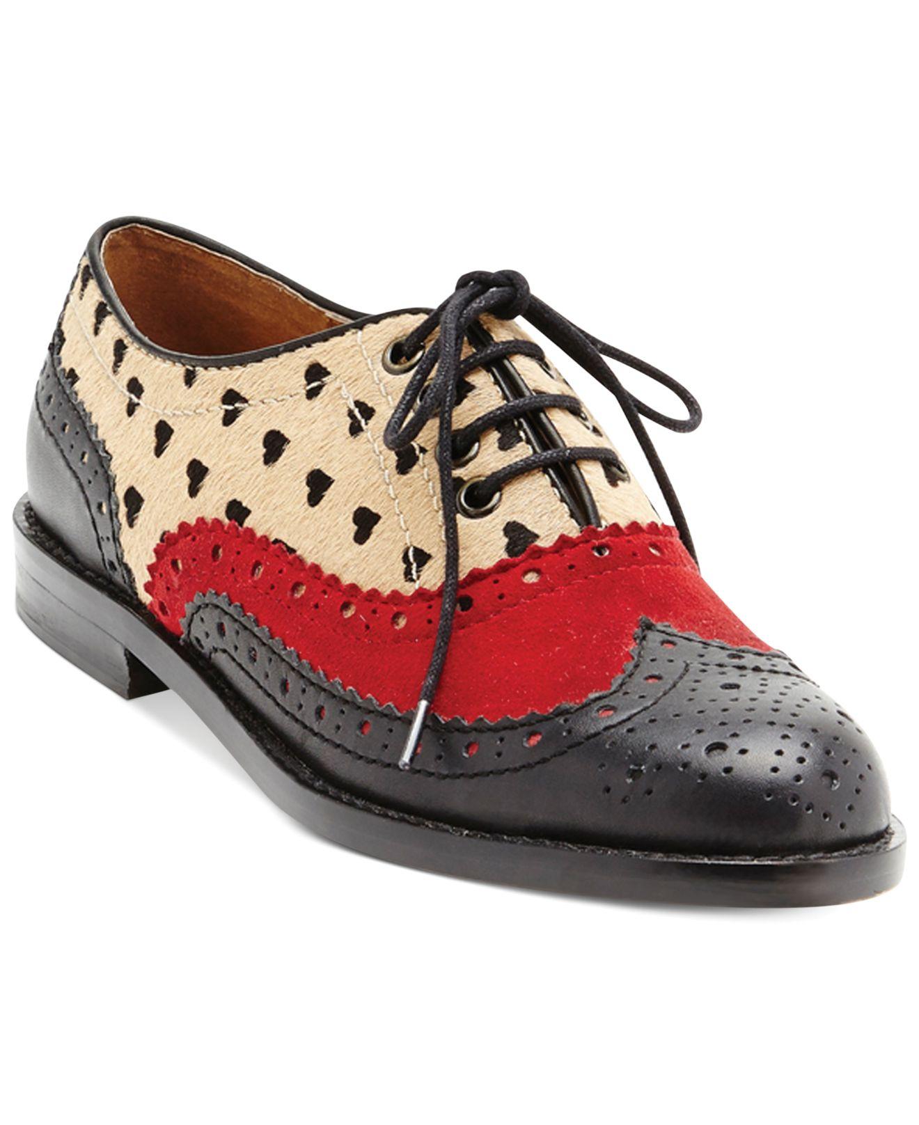 Belk Mens Oxford Shoes