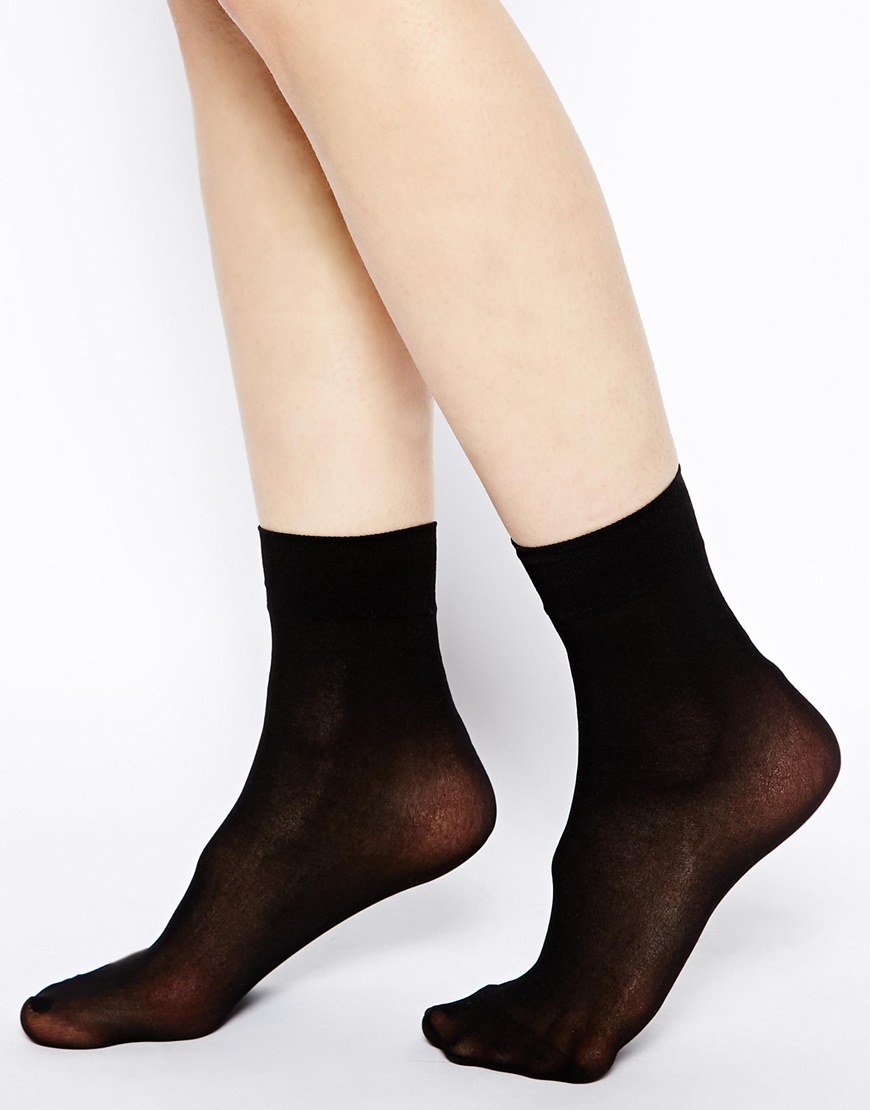 Find mens black ankle socks at ShopStyle. Shop the latest collection of mens black ankle socks from the most popular stores - all in one place.