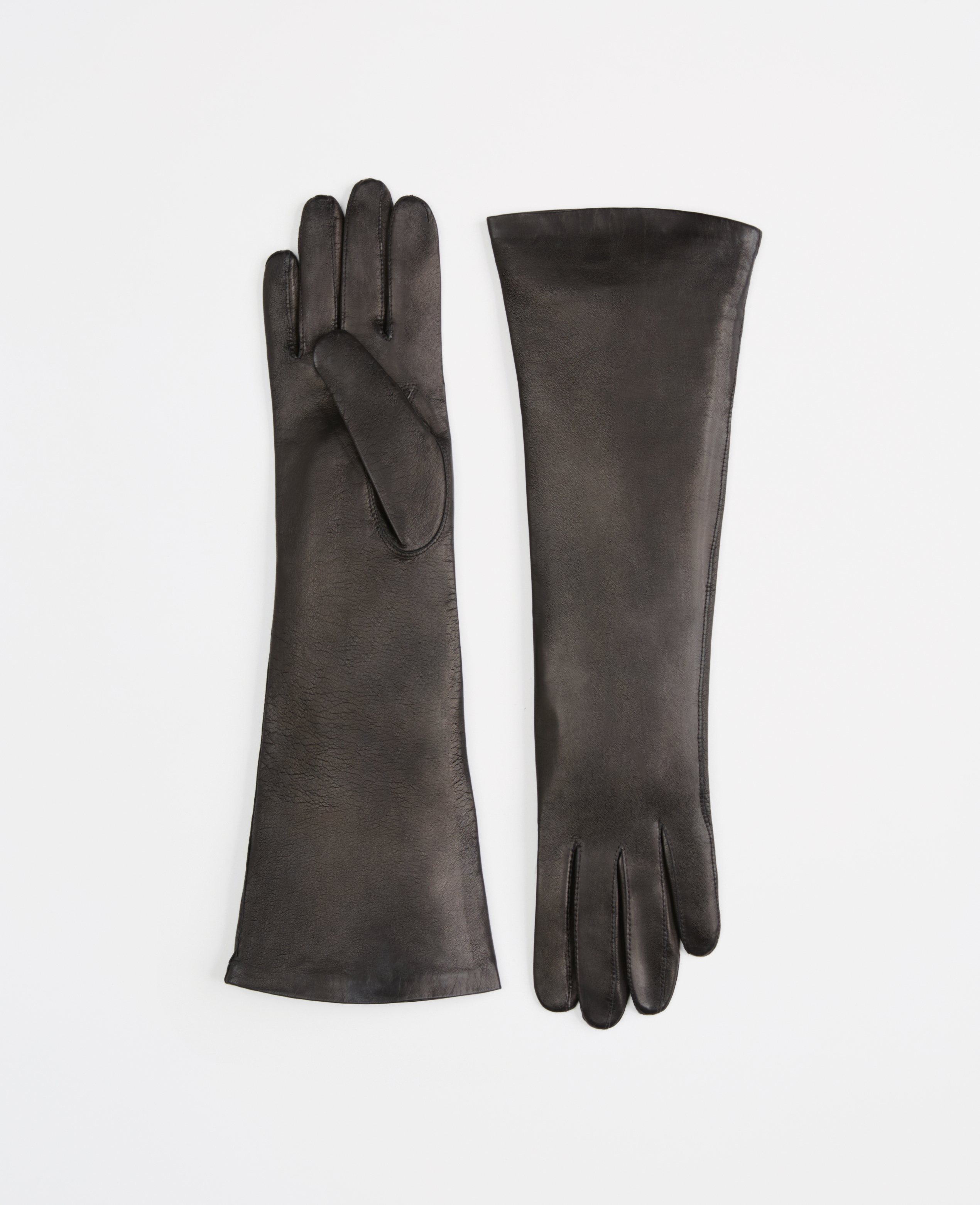 Ladies leather gloves selfridges - Gallery Women S Leather Gloves