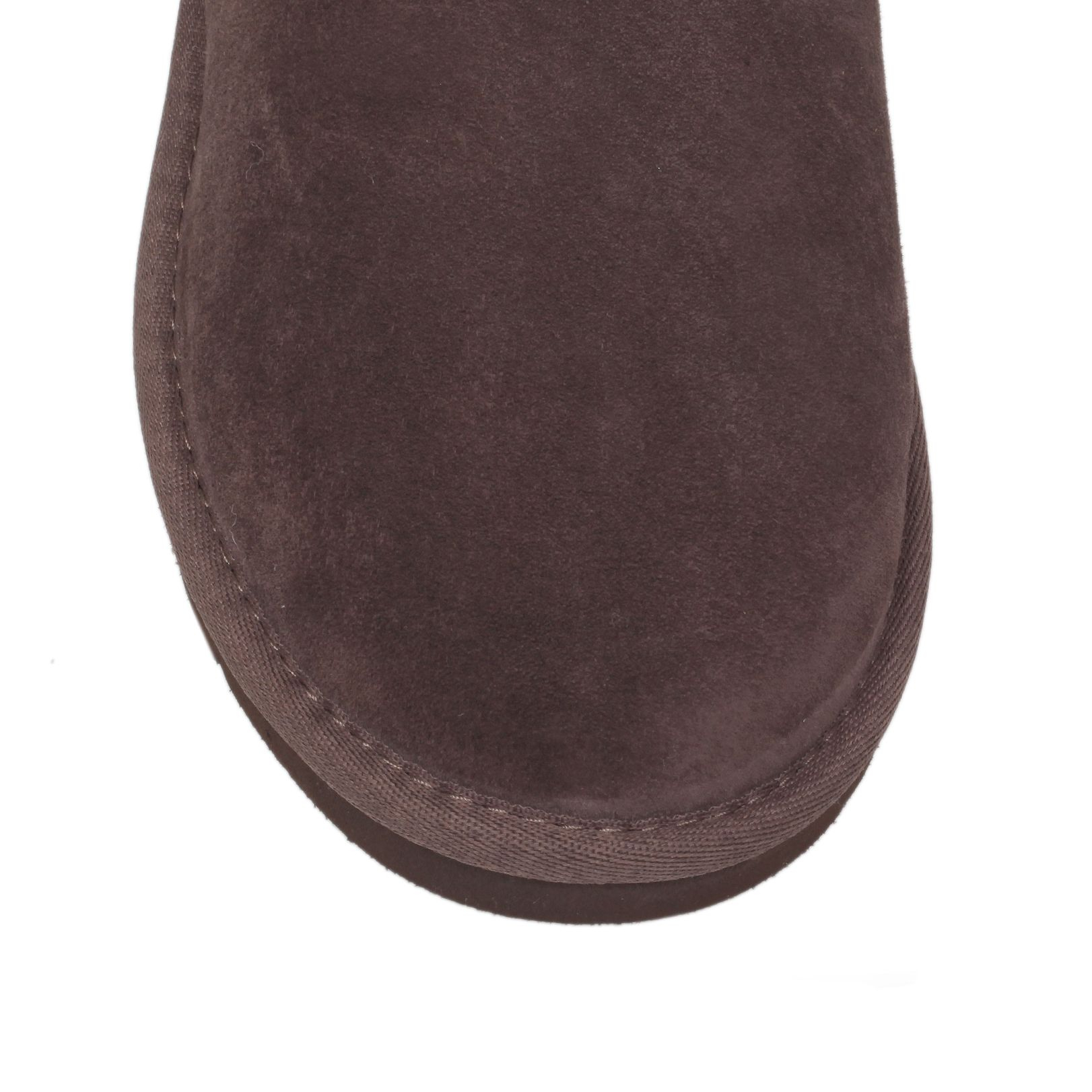 UGG Pierce Leather Boot in Brown