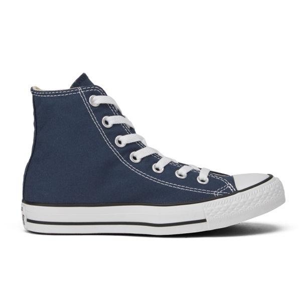 Levi Hi Top Shoe