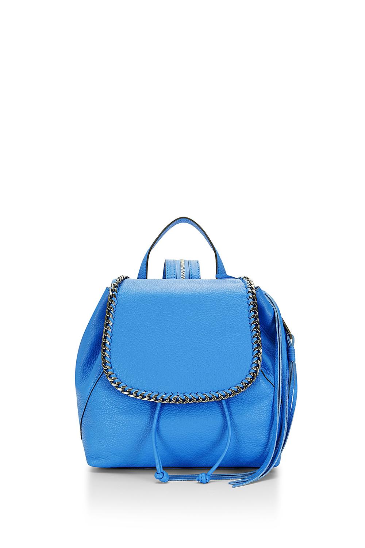 Rebecca minkoff Small Bryn Backpack in Blue