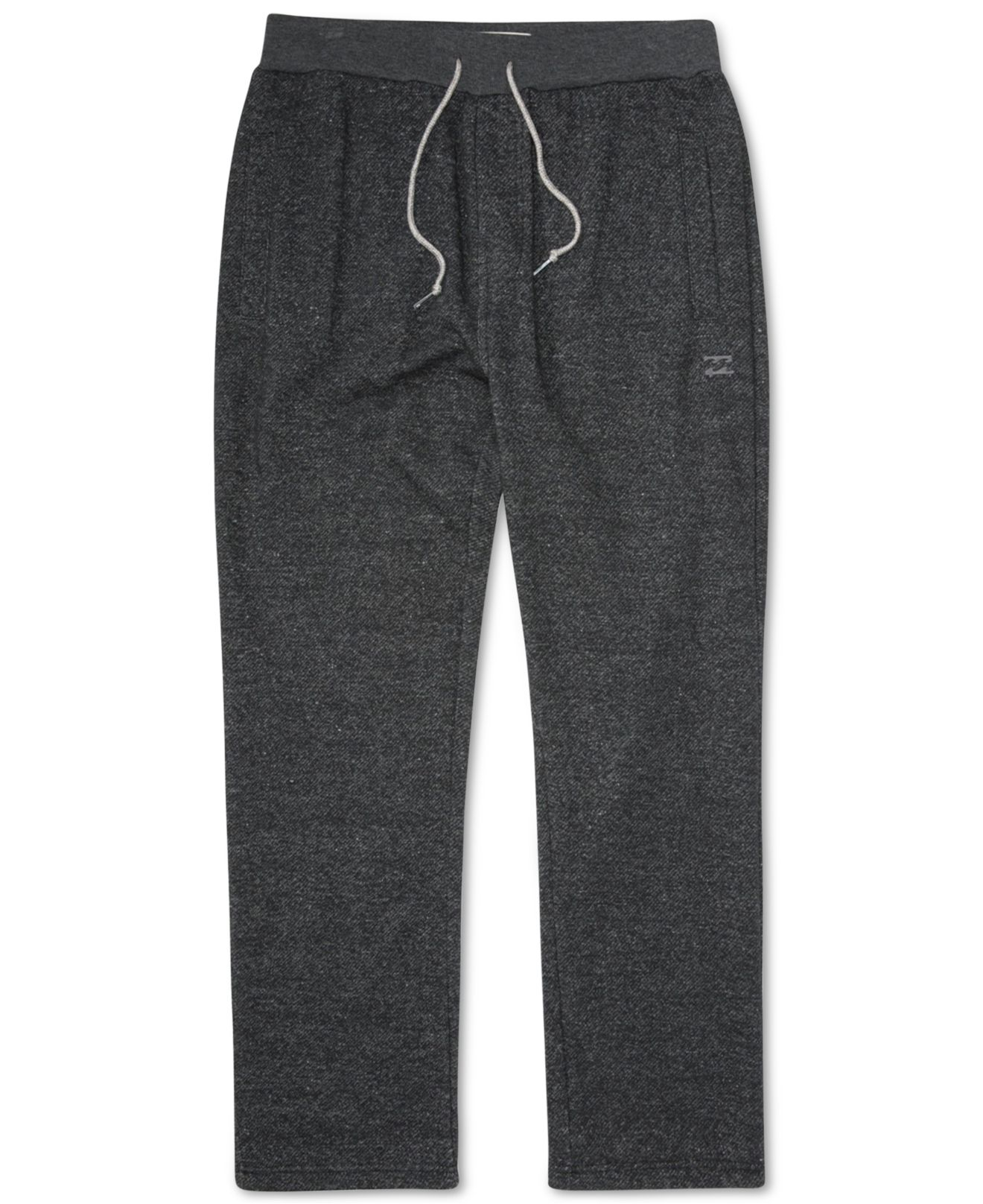 Billabong Balance Pants in Black for Men | Lyst