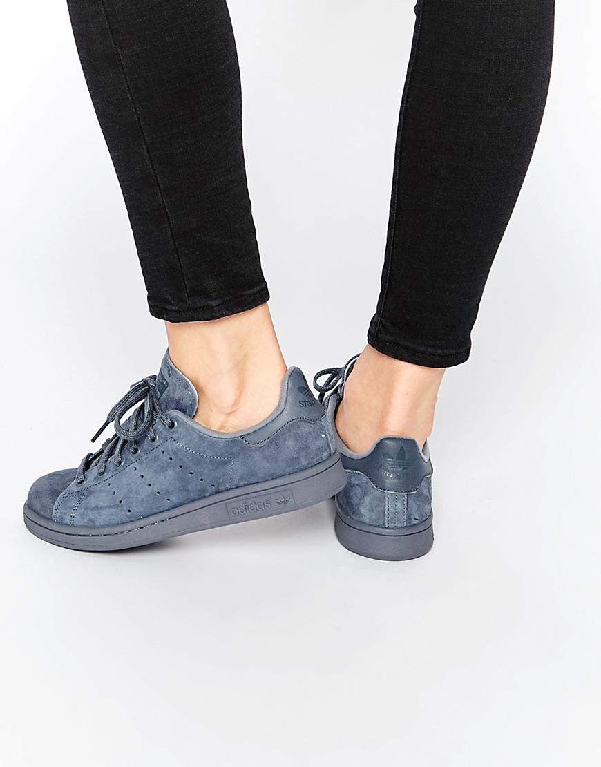 adidas originals stan smith onix grey
