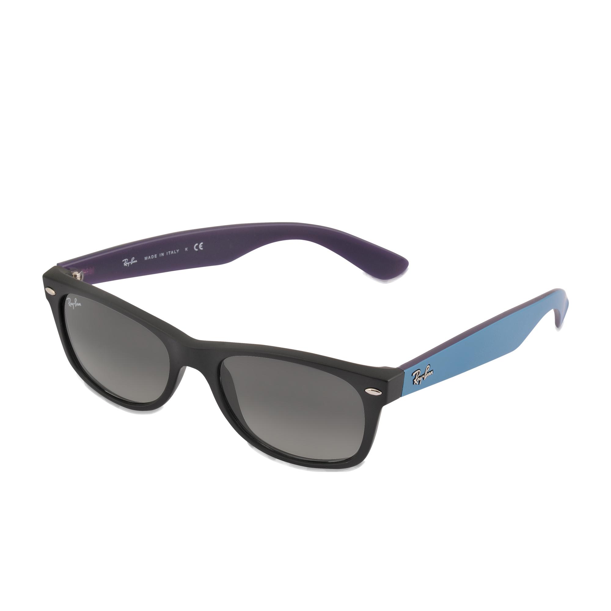 Треугольные мужские солнцезащитные очки
