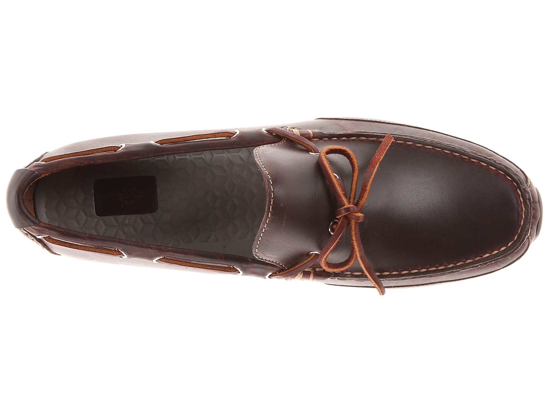 df079fab34f Lyst - Cole Haan Motogrand Camp Moc in Brown for Men