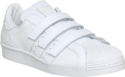 cada Suposiciones, suposiciones. Adivinar puerta  adidas velcro trainers mens Shop Clothing & Shoes Online