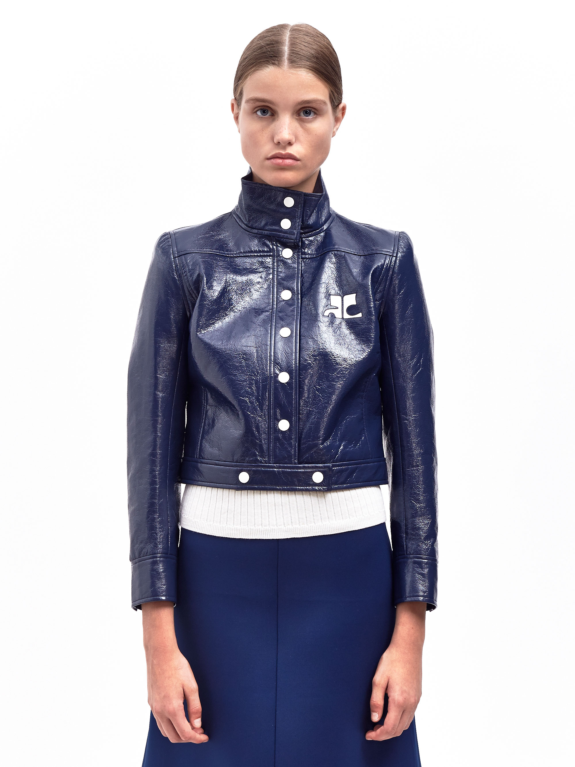 COATS & JACKETS - Jackets Courrèges Clearance Collections SqPJNQ