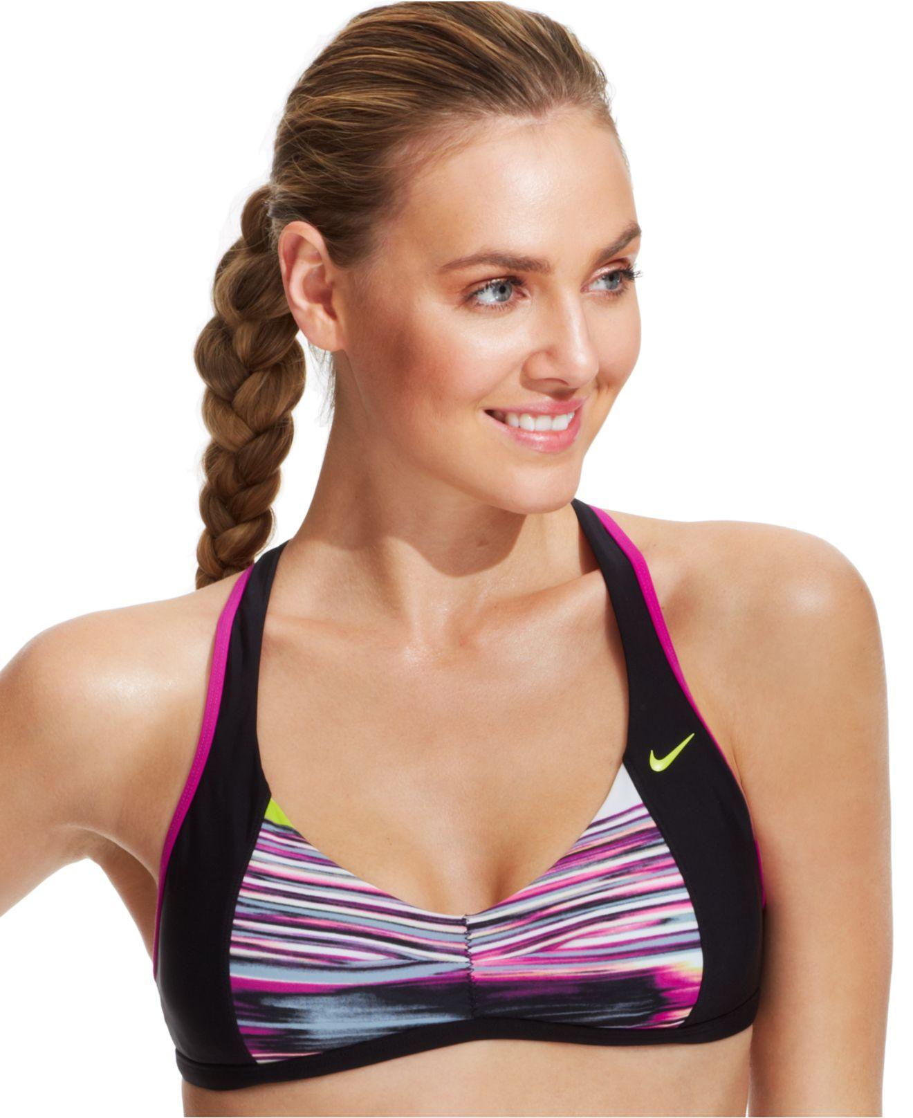 Nike volleyball bikini
