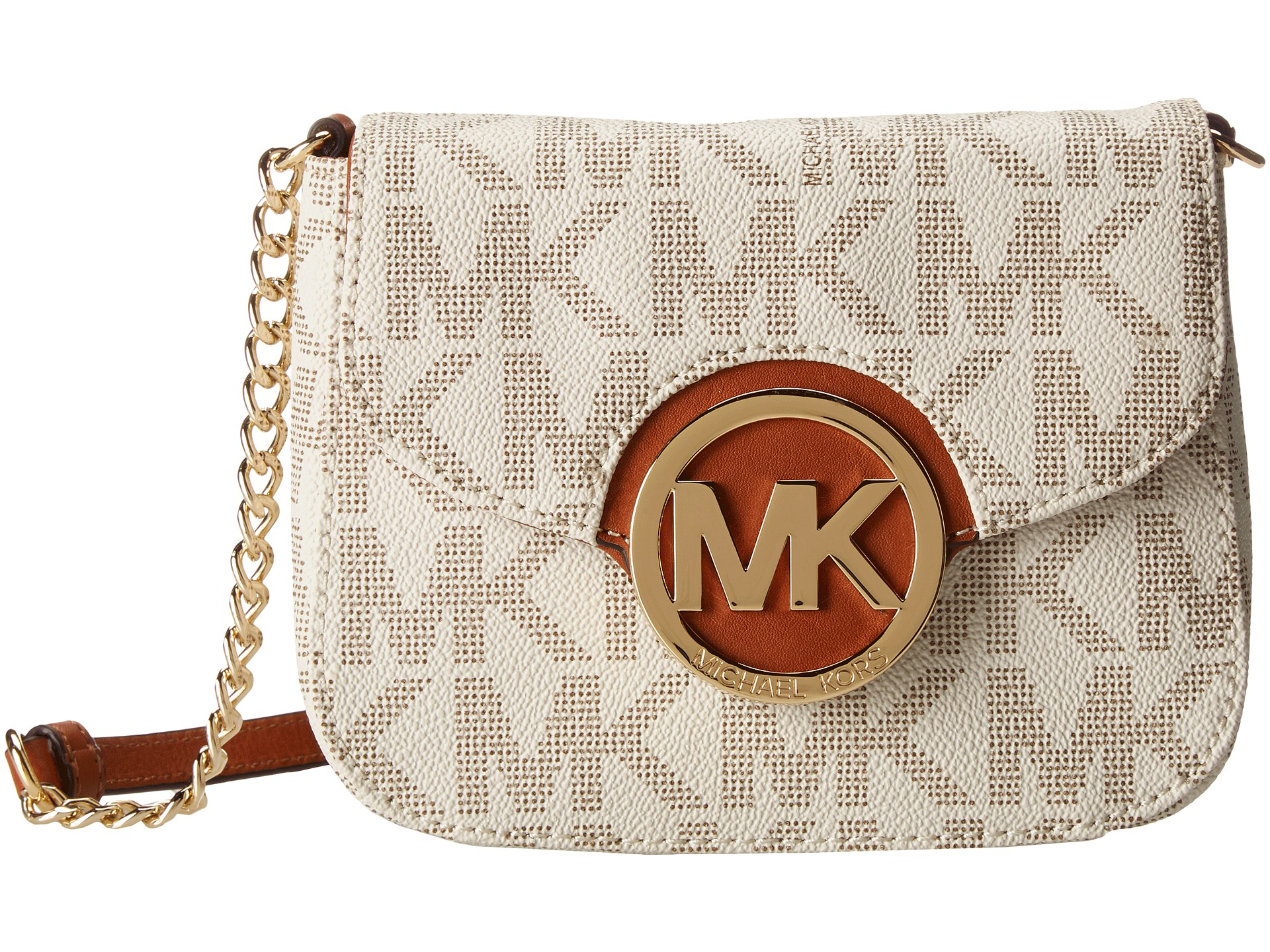 708aef845a74 Gallery. Previously sold at  Zappos · Women s Michael By Michael Kors Fulton