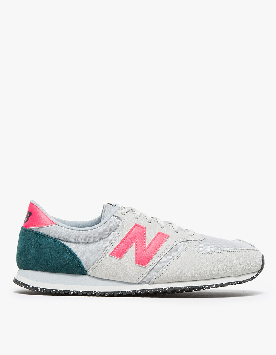 new balance 420 pink what stores carry new balance shoes