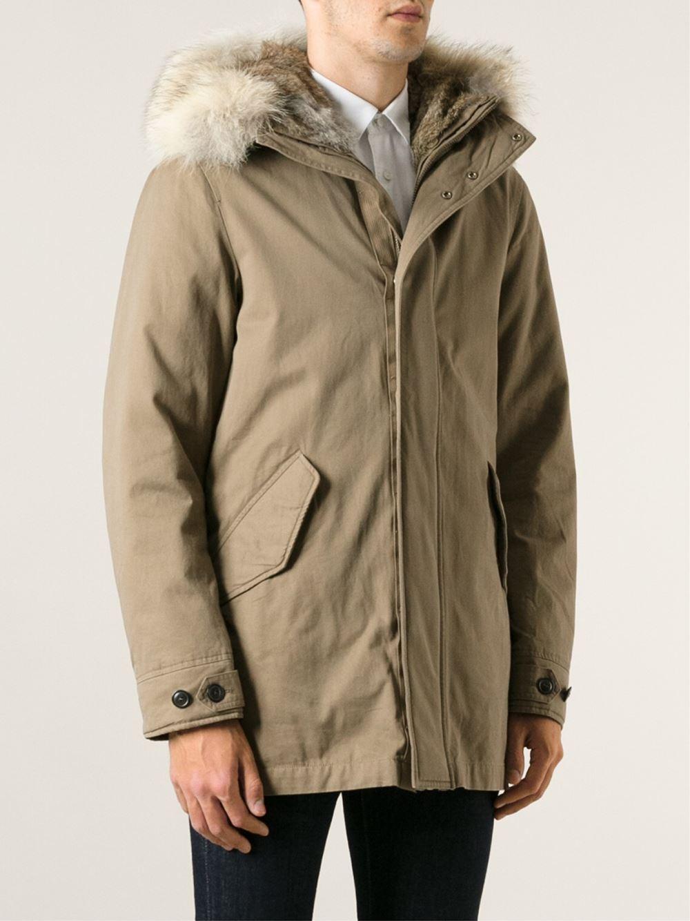 Woolrich Eskimo Parka Sale