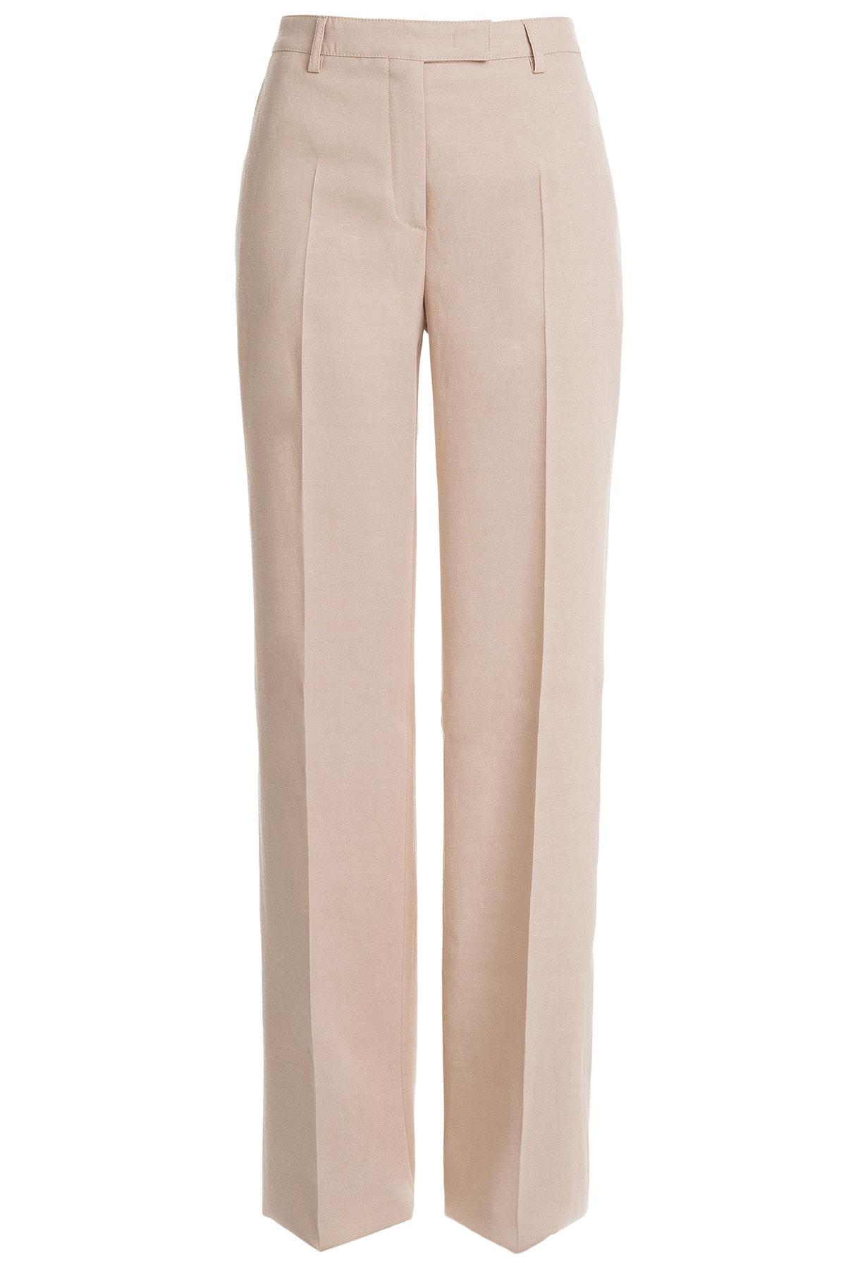 Model  ASL NEW Beige Tweed Women39s US Size 16X32 StraightLeg Dress Pants 89