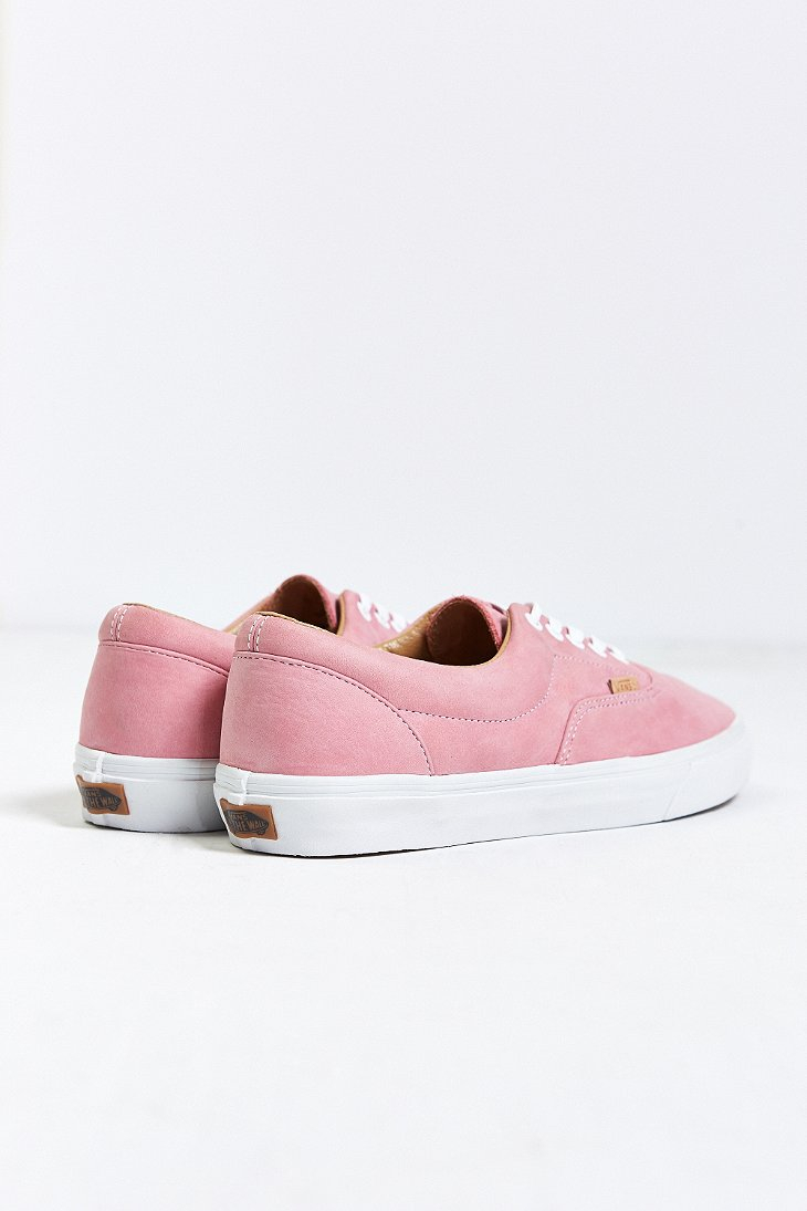 6e6781ce0c Lyst - Vans Era California Pastel Nubuck Sneaker in Pink for Men