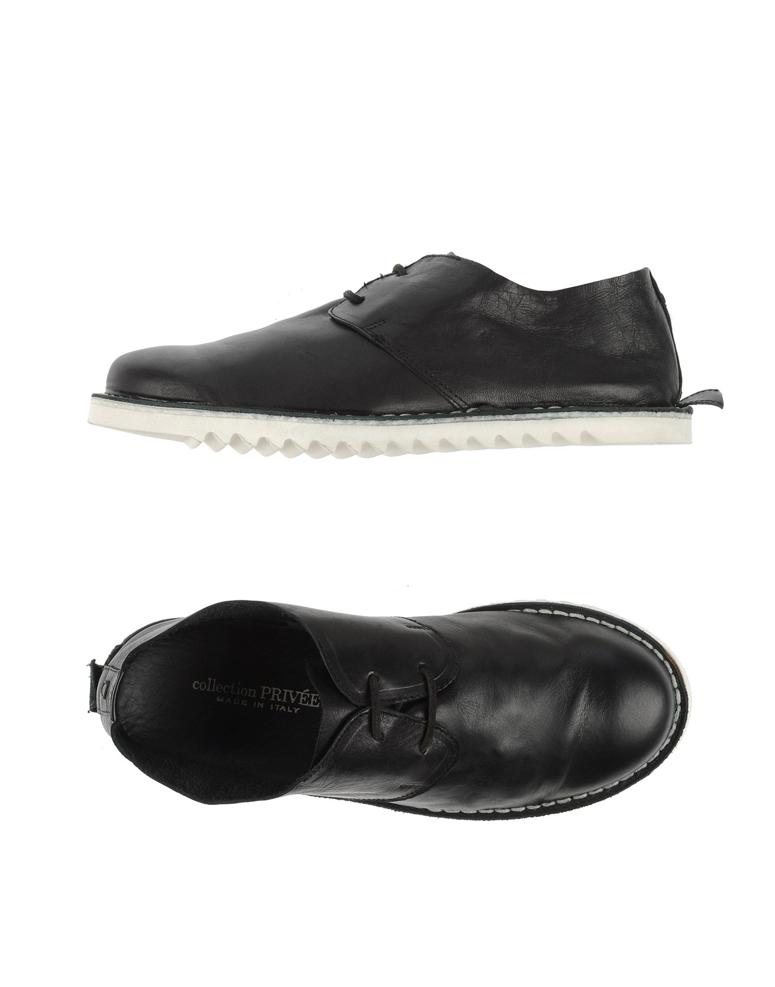 FOOTWEAR - Lace-up shoes Collection Priv yhBEh