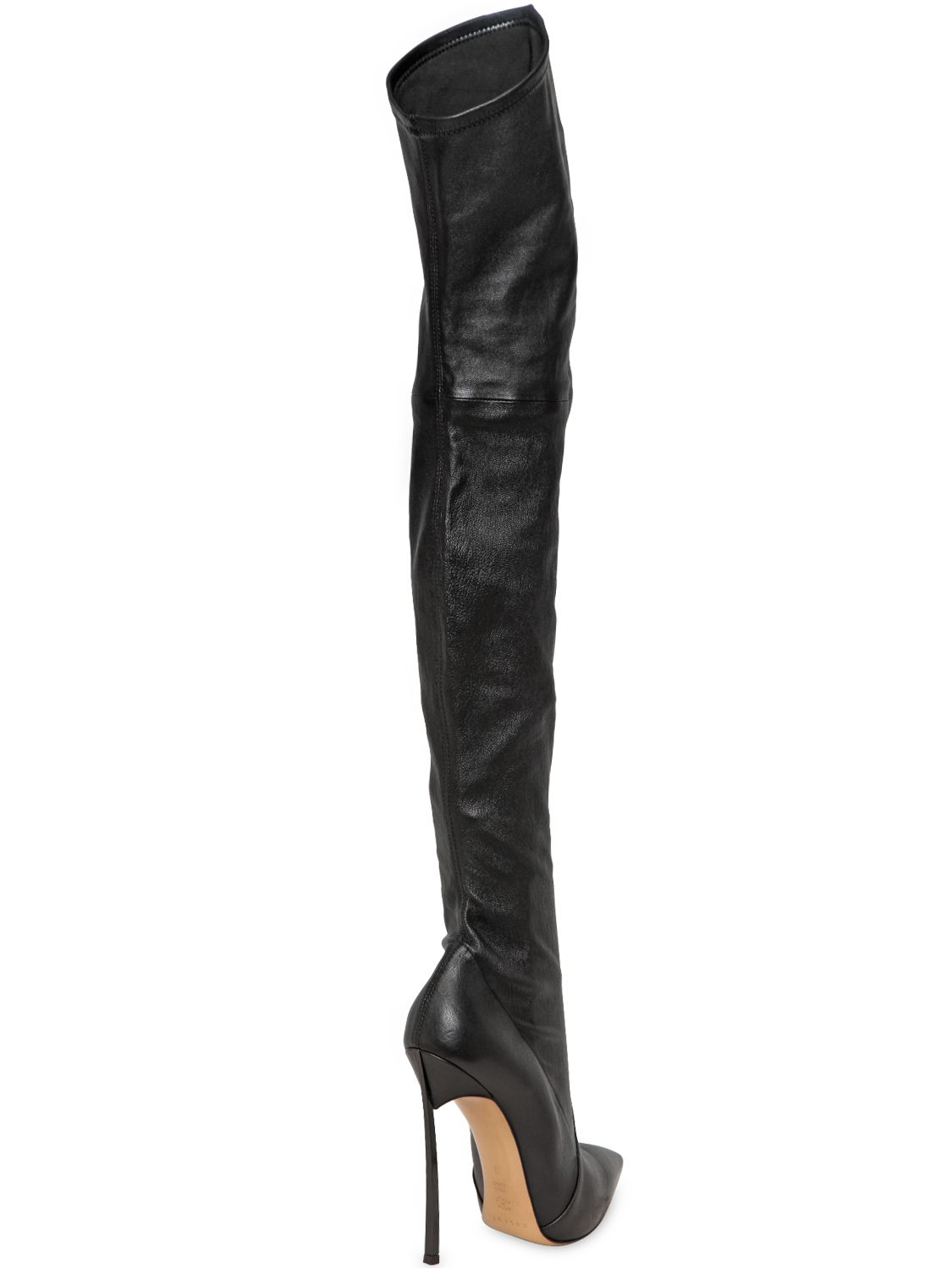 Discount Best Wholesale Casadei Leather Boots Popular And Cheap jipvkHt