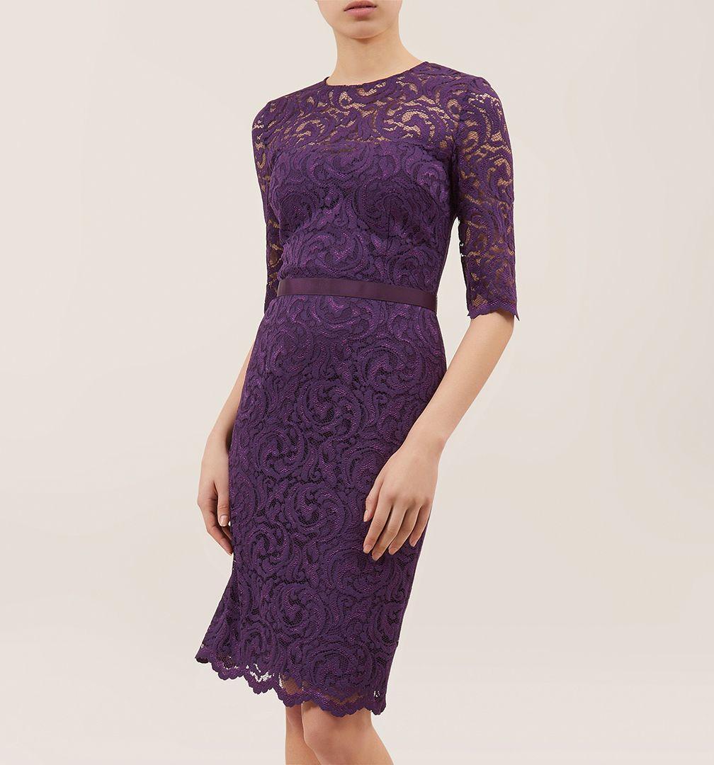 Bonito Vestidos De Novia Hobbs Colección - Ideas de Estilos de ...