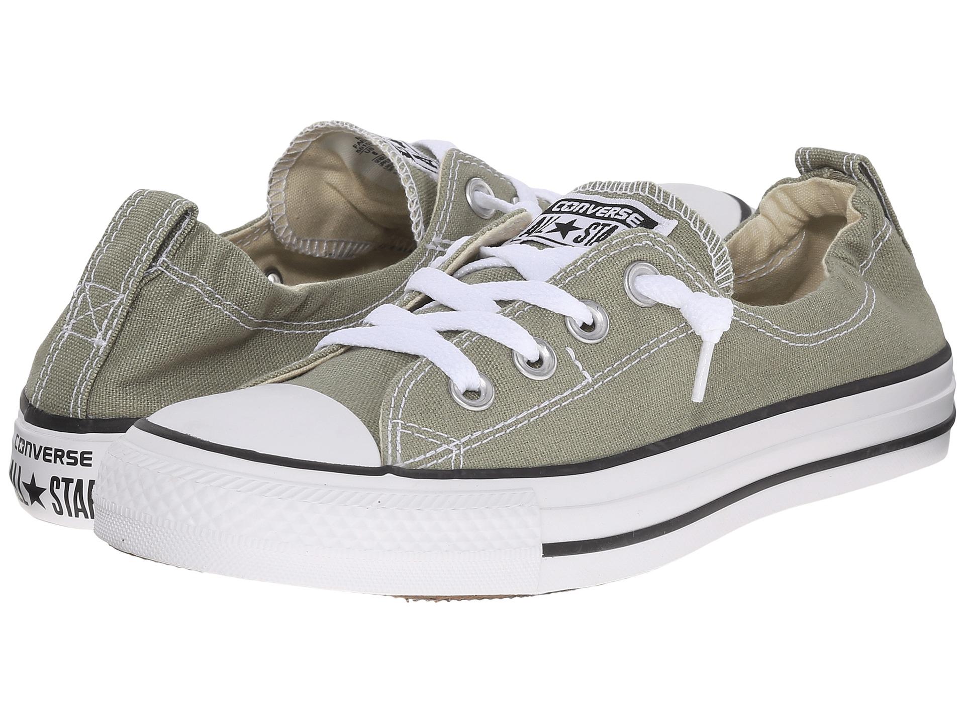 a777086e81e3 ... coupon for lyst converse chuck taylor all star fashion basics shoreline  in cc5a6 35190