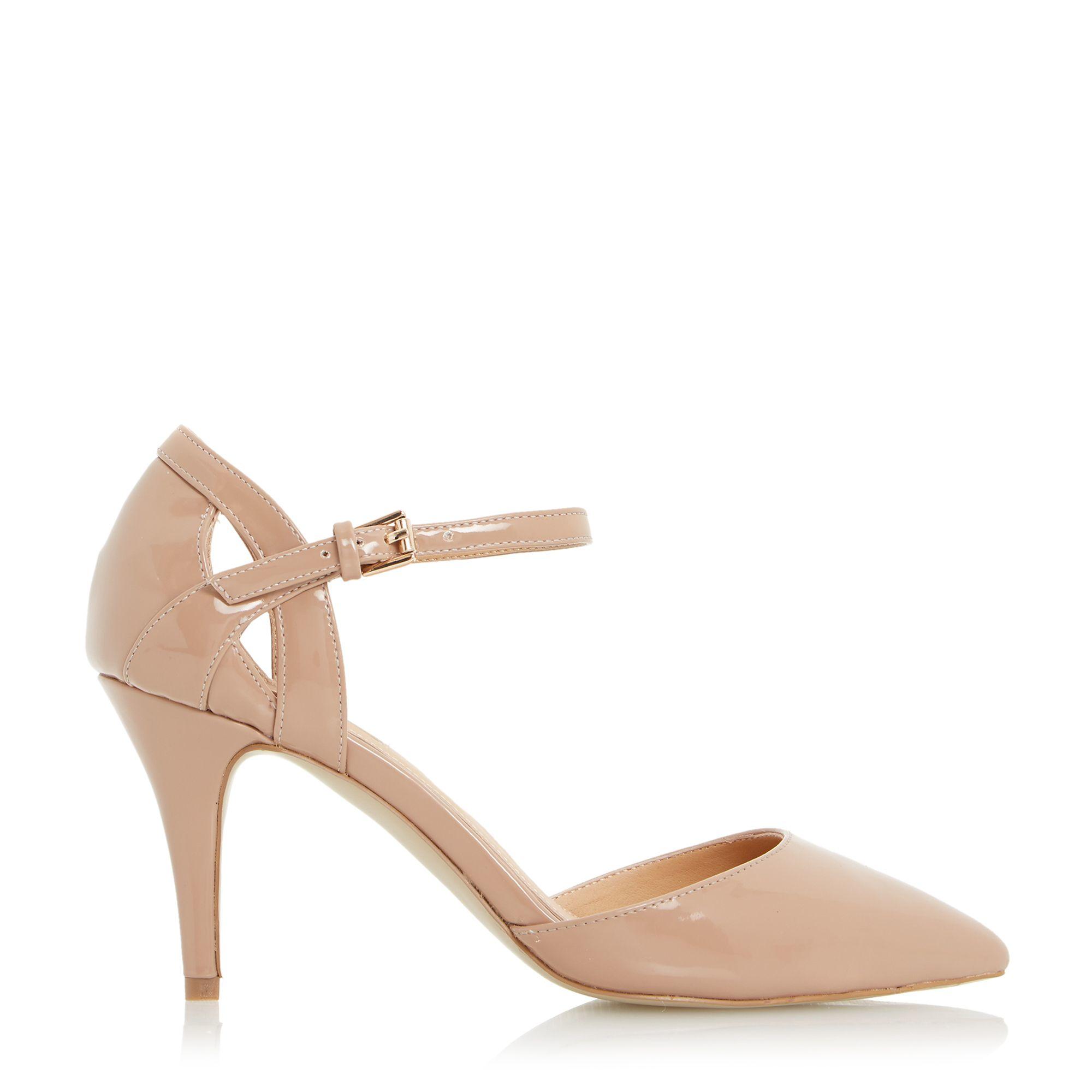 Linea Shoes Two Part Court