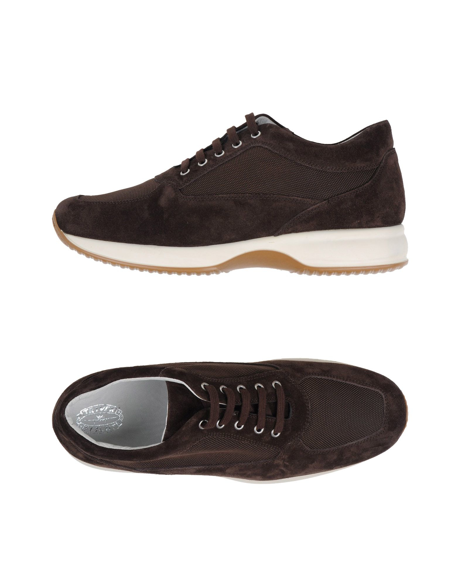 Triver flight Low-tops & Trainers in Brown for Men