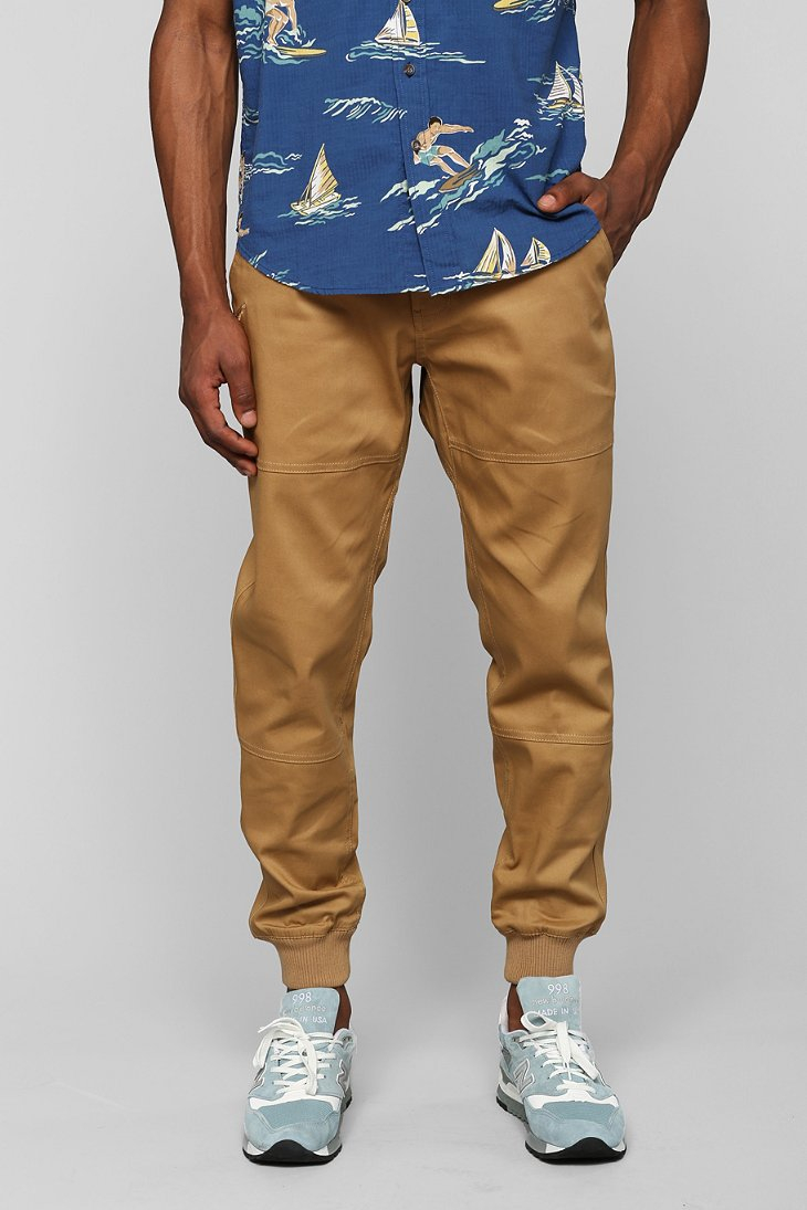 Timberland Legacy Jogger Pant In Natural For Men