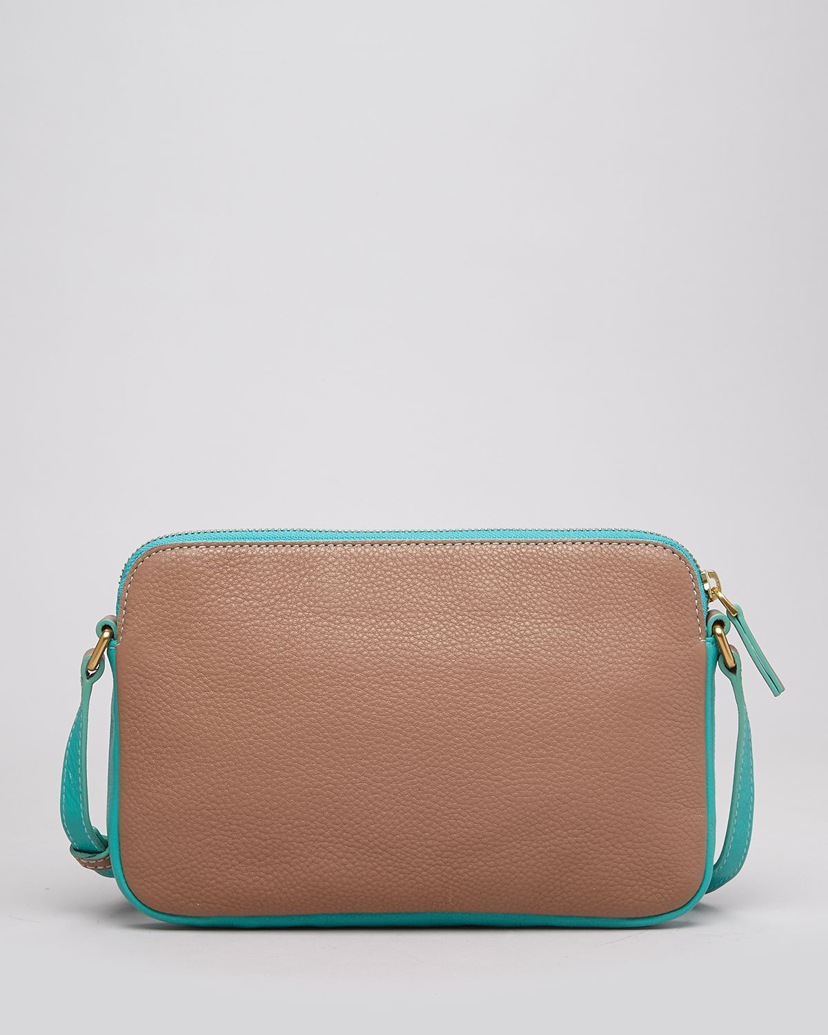 Marc By Marc Jacobs Crossbody Sophisticato Dani in Blue