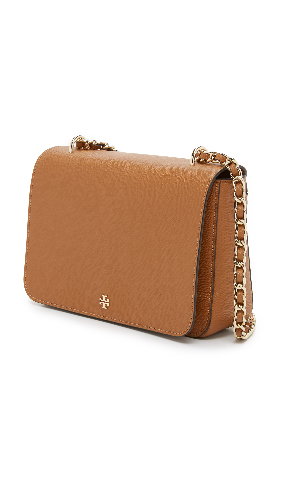 15a05e93e34e Lyst - Tory Burch Robinson Adjustable Shoulder Bag
