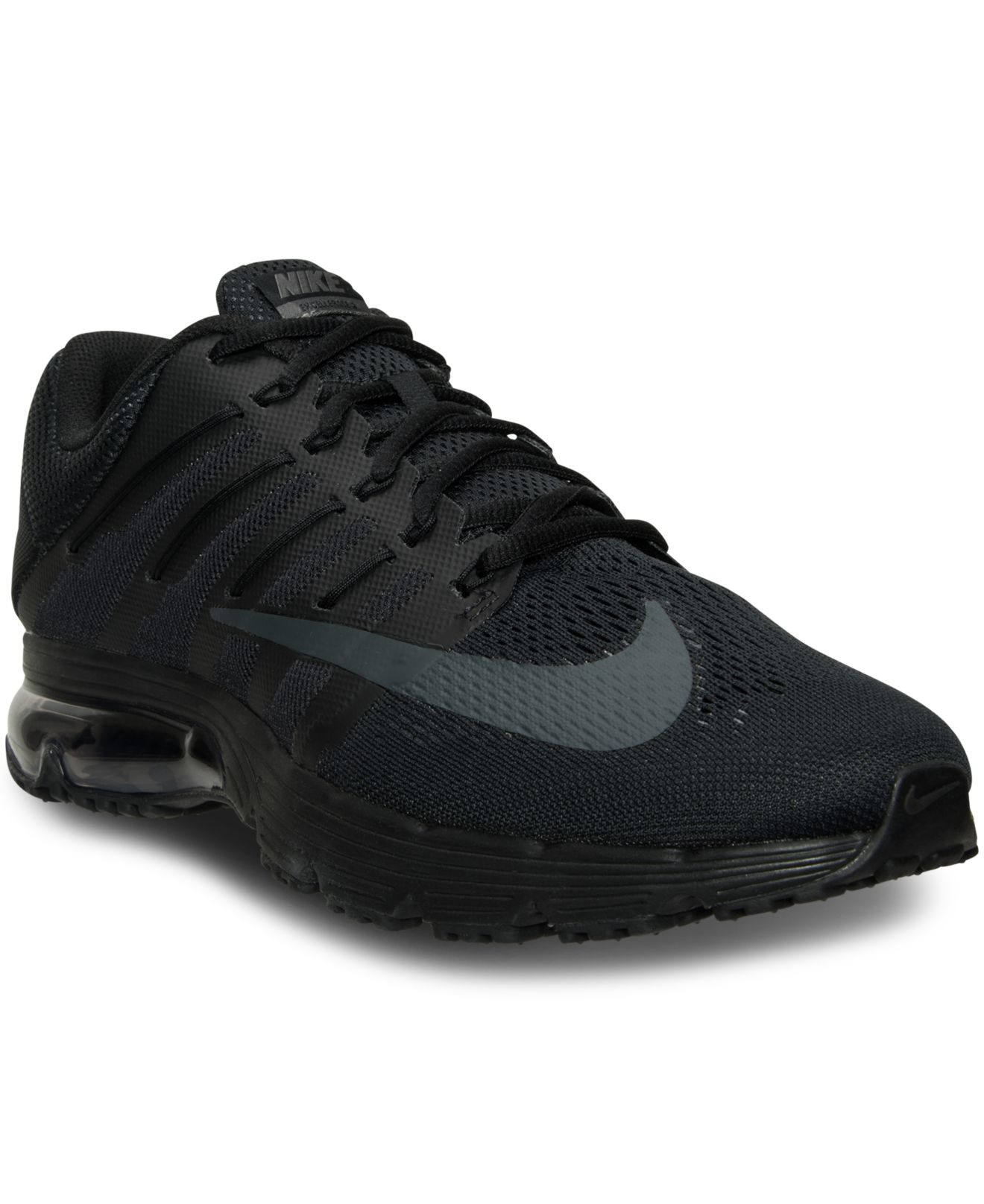 finest selection 74a74 de42f ... Finish Line Athletic Shoes Lyst - Nike Mens Air Max Excellerate 4  Running Sneakers From ...