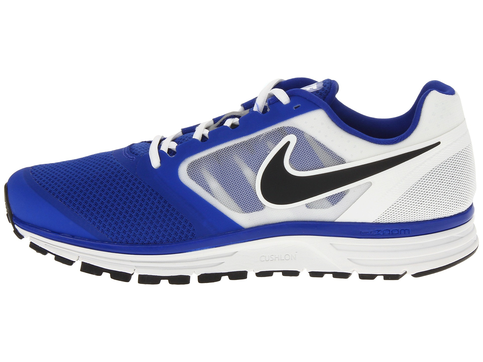 a7f5320508951 ... new arrivals lyst nike zoom vomero 8 in blue for men 2d7ef 6e079