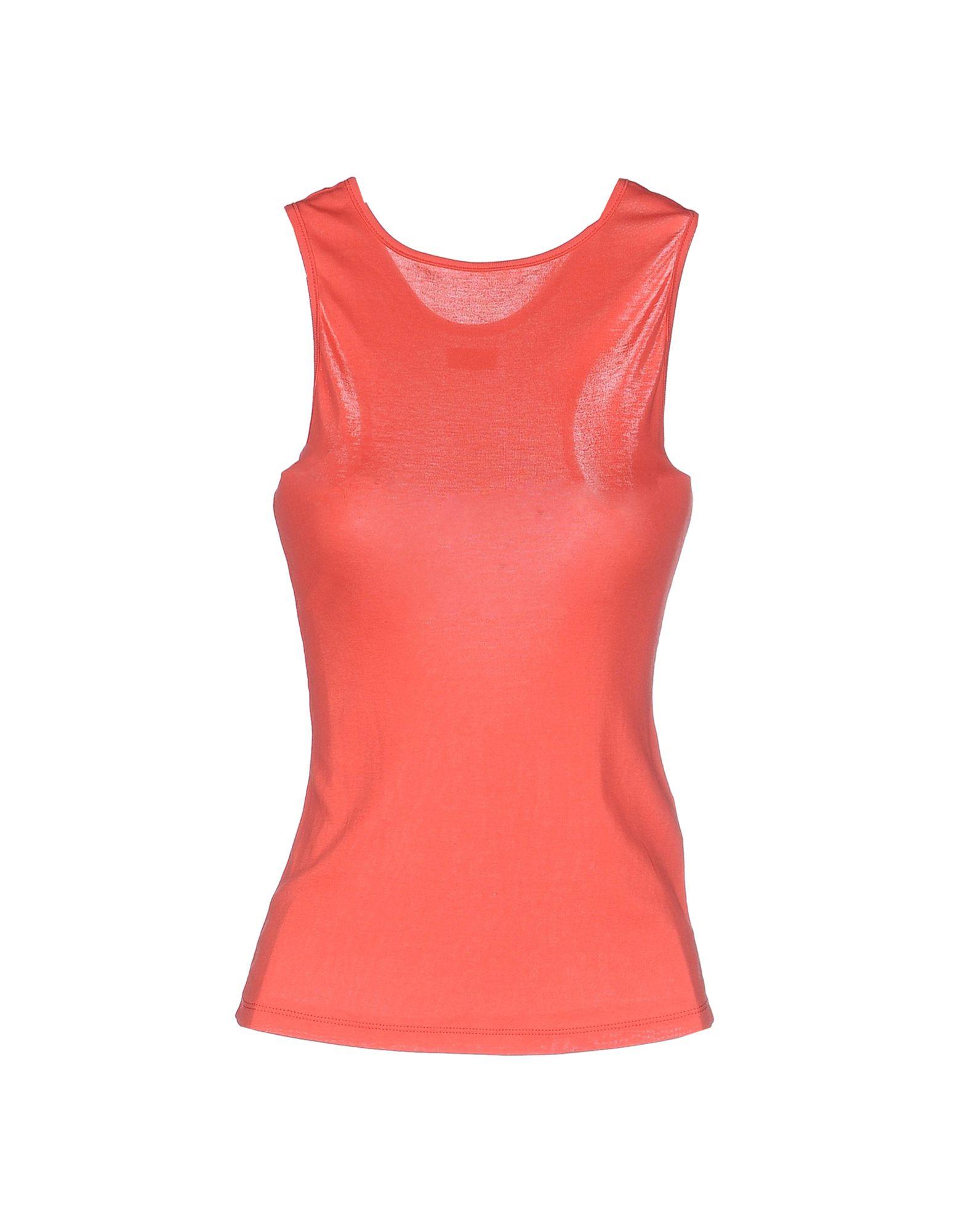 Intropia Tank Top in Pink
