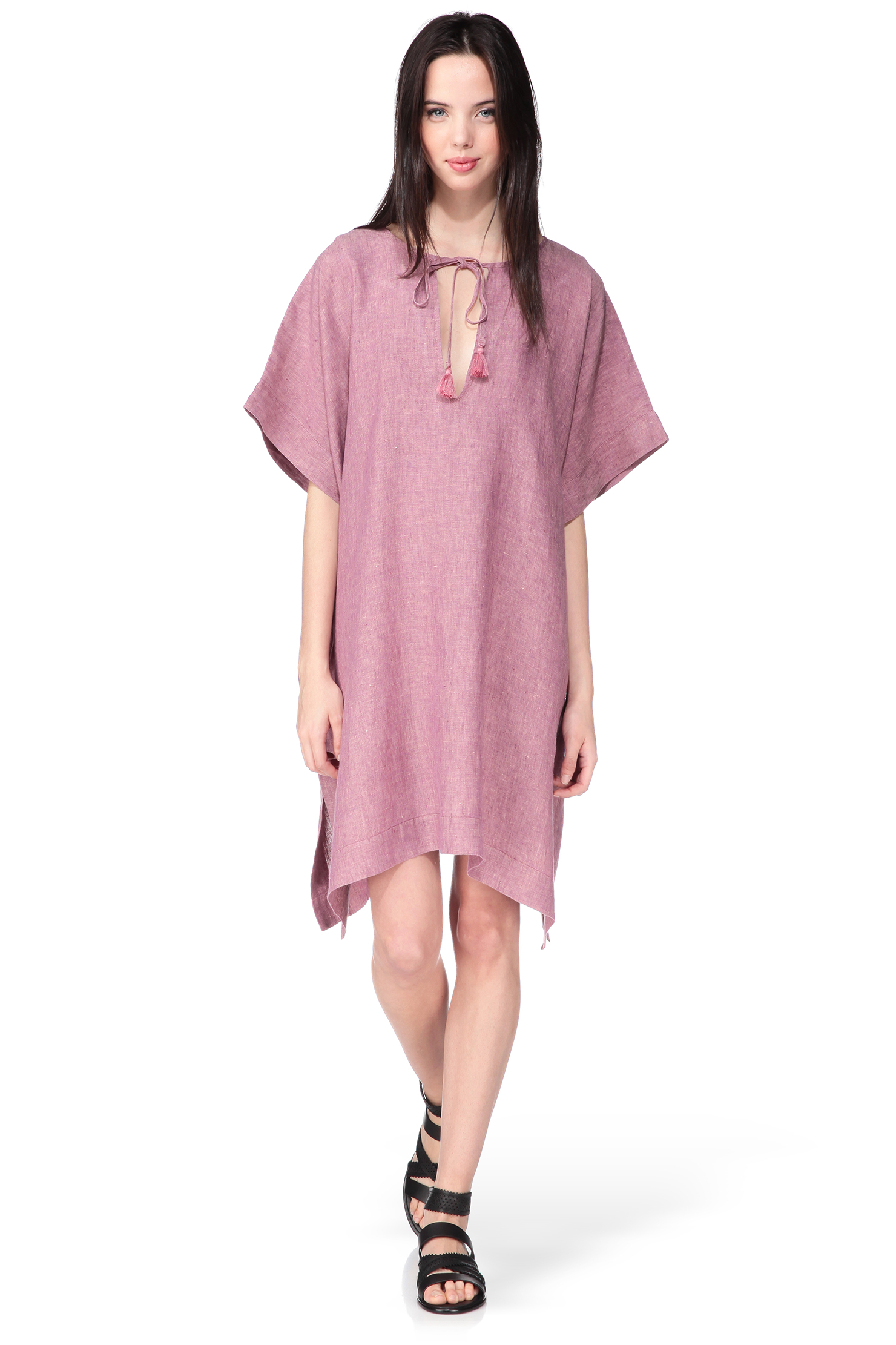 0039 italy oversize dress in red lyst for 0039 mobili
