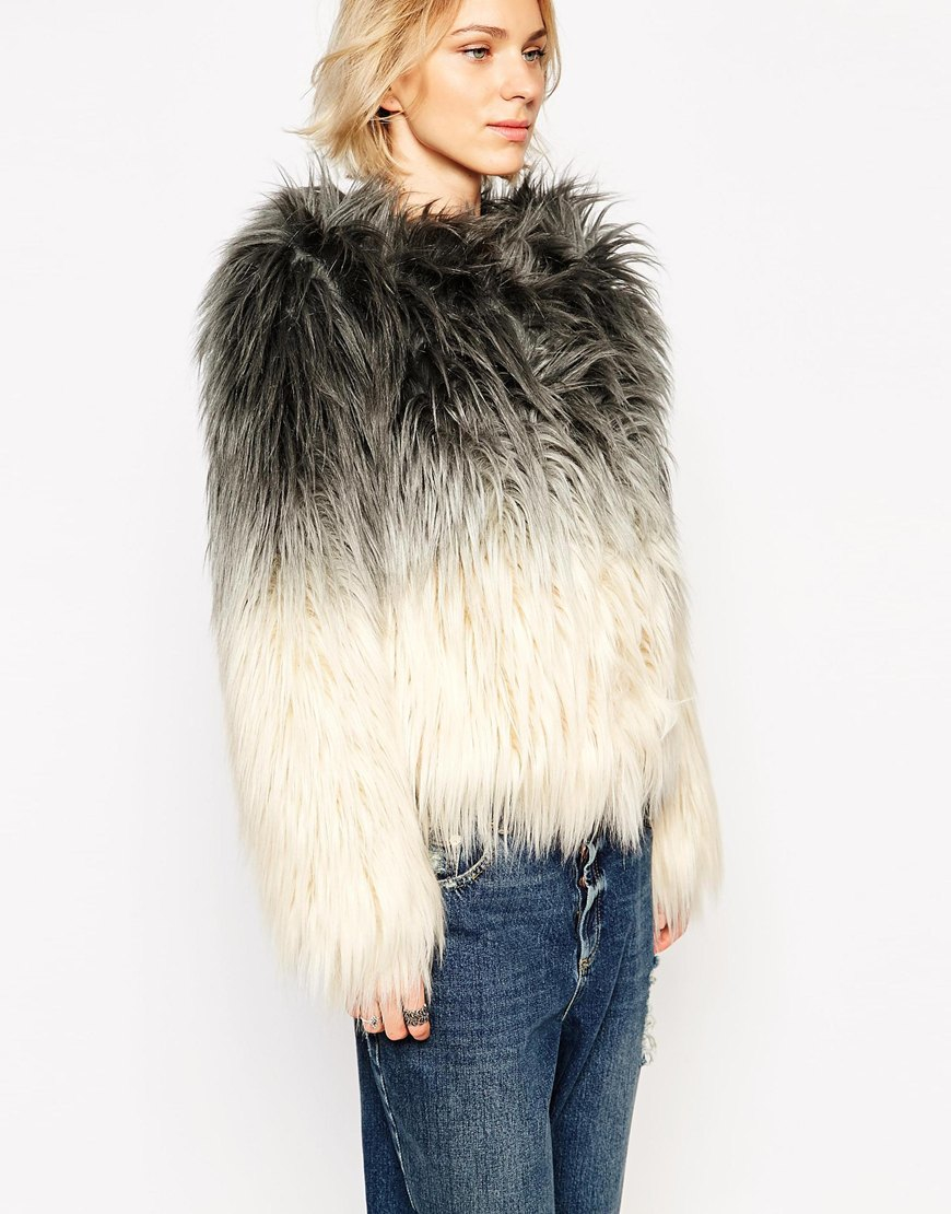 Coast Fur Coat - Sm Coats
