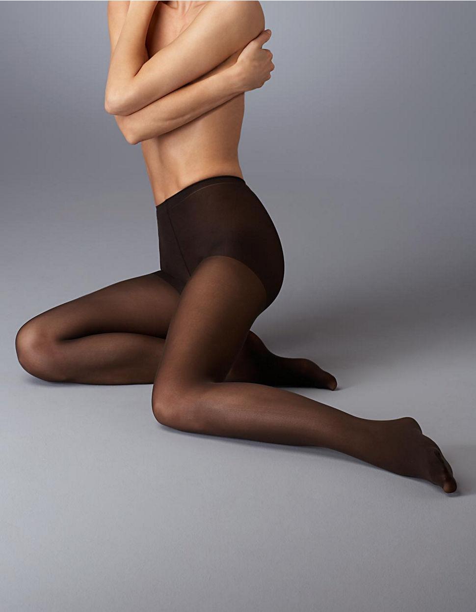 Opaque Pantyhose Ellen 18