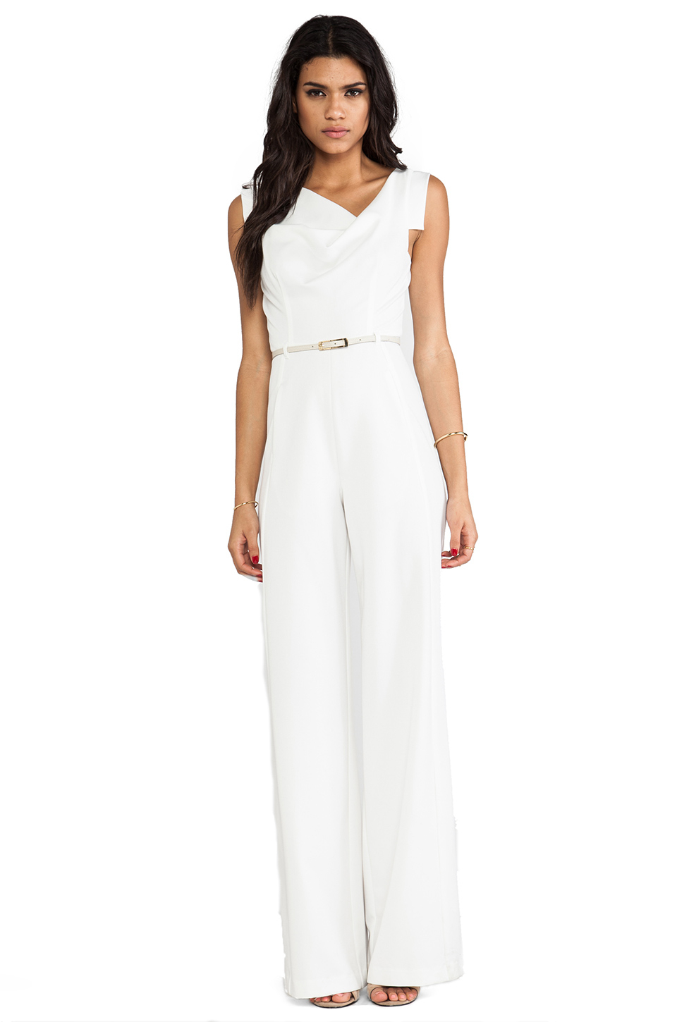 68482fd20ac Gallery. Previously sold at  REVOLVE · Women s Black Jumpsuits ...