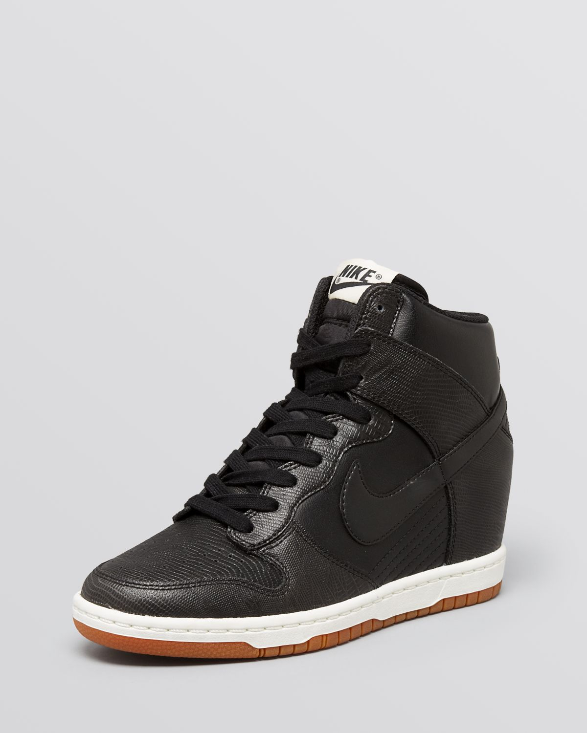 Gallery. Previously sold at  Bloomingdale s · Women s Wedge Sneakers  Women s Nike Dunk Women s Nike Dunk Sky Hi ... bab33158f7