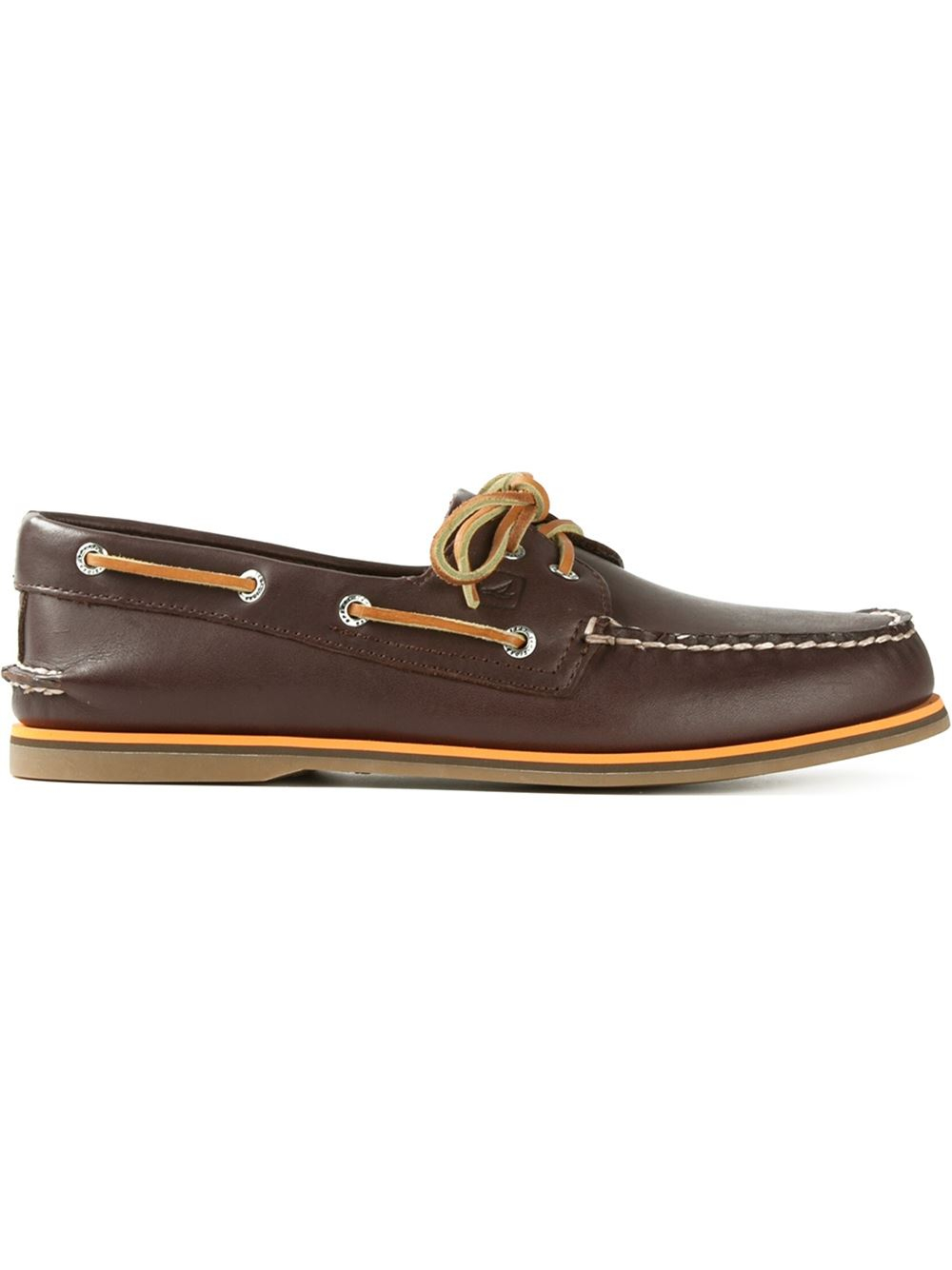 Sperry Deck Shoes Womens
