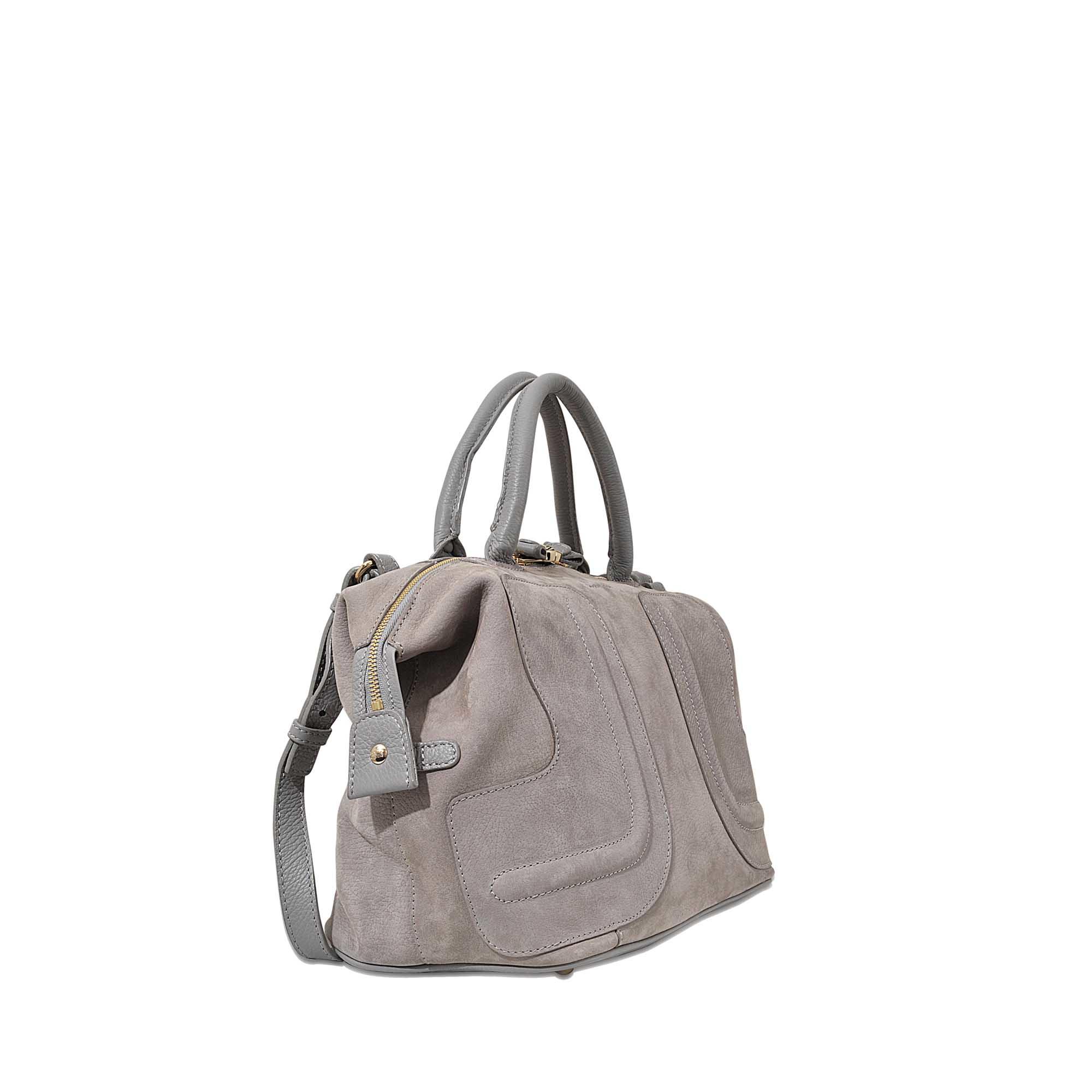chloe it bag - See by chlo�� Kay Bag in Gray | Lyst