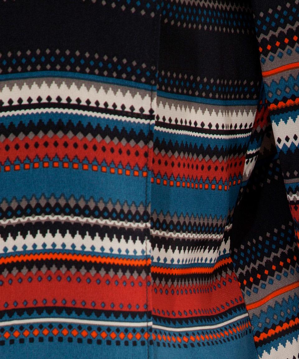 lyst day birger et mikkelsen multicolour temper shirt. Black Bedroom Furniture Sets. Home Design Ideas