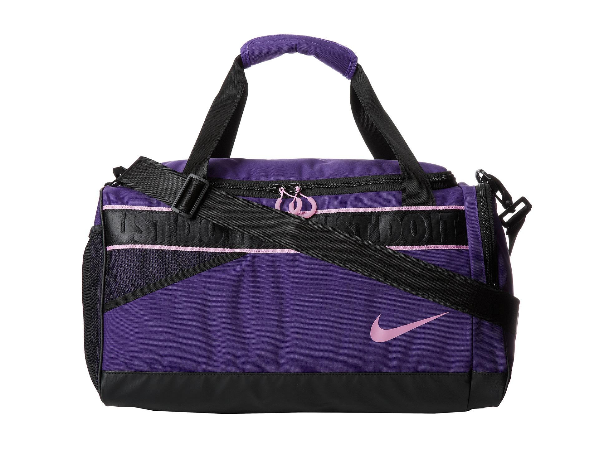 fd5cb4ba4b Lyst - Nike Varsity Duffel in Purple for Men