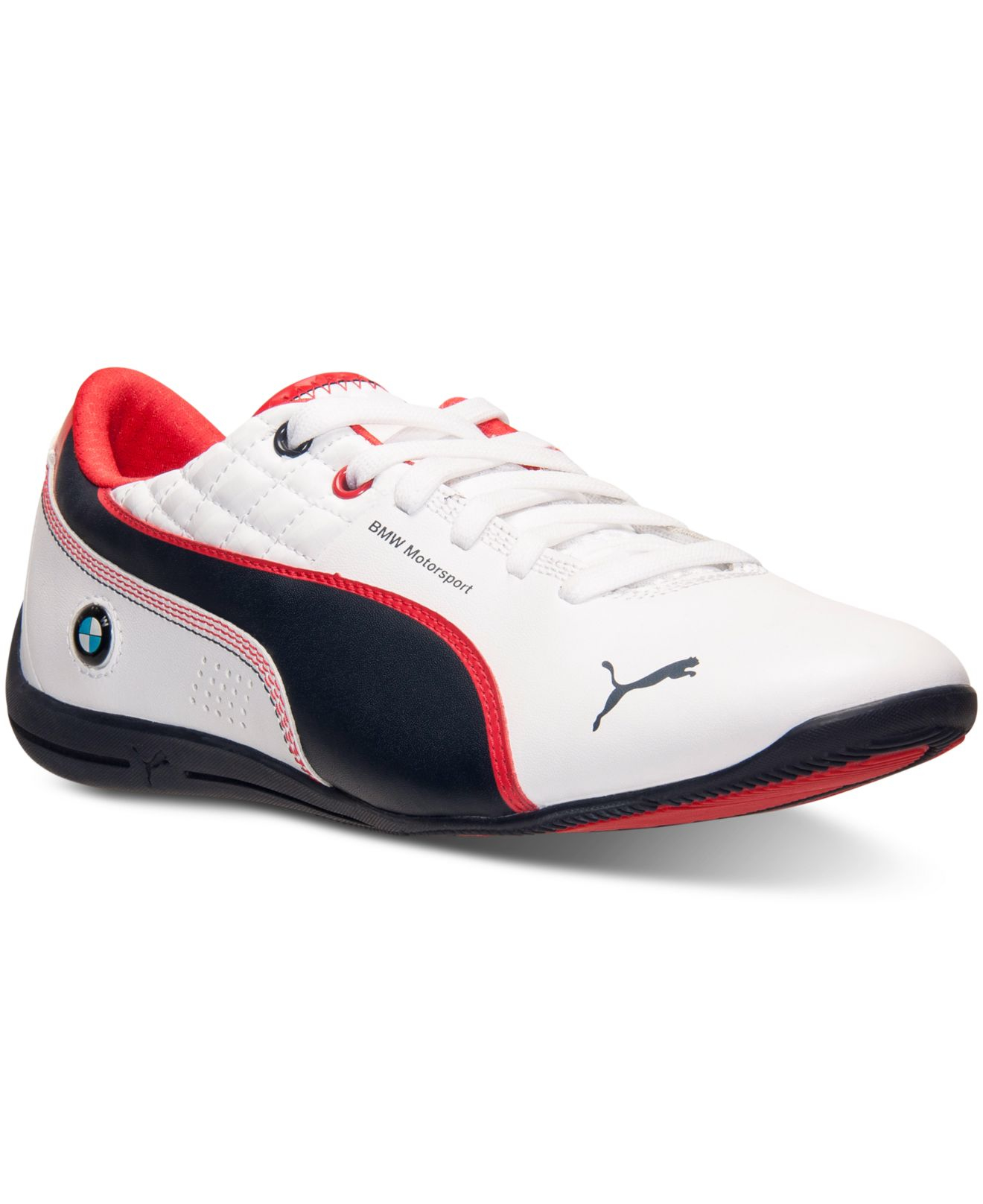 Puma Men's Drift Cat 6 Bmw Casual Sneakers From