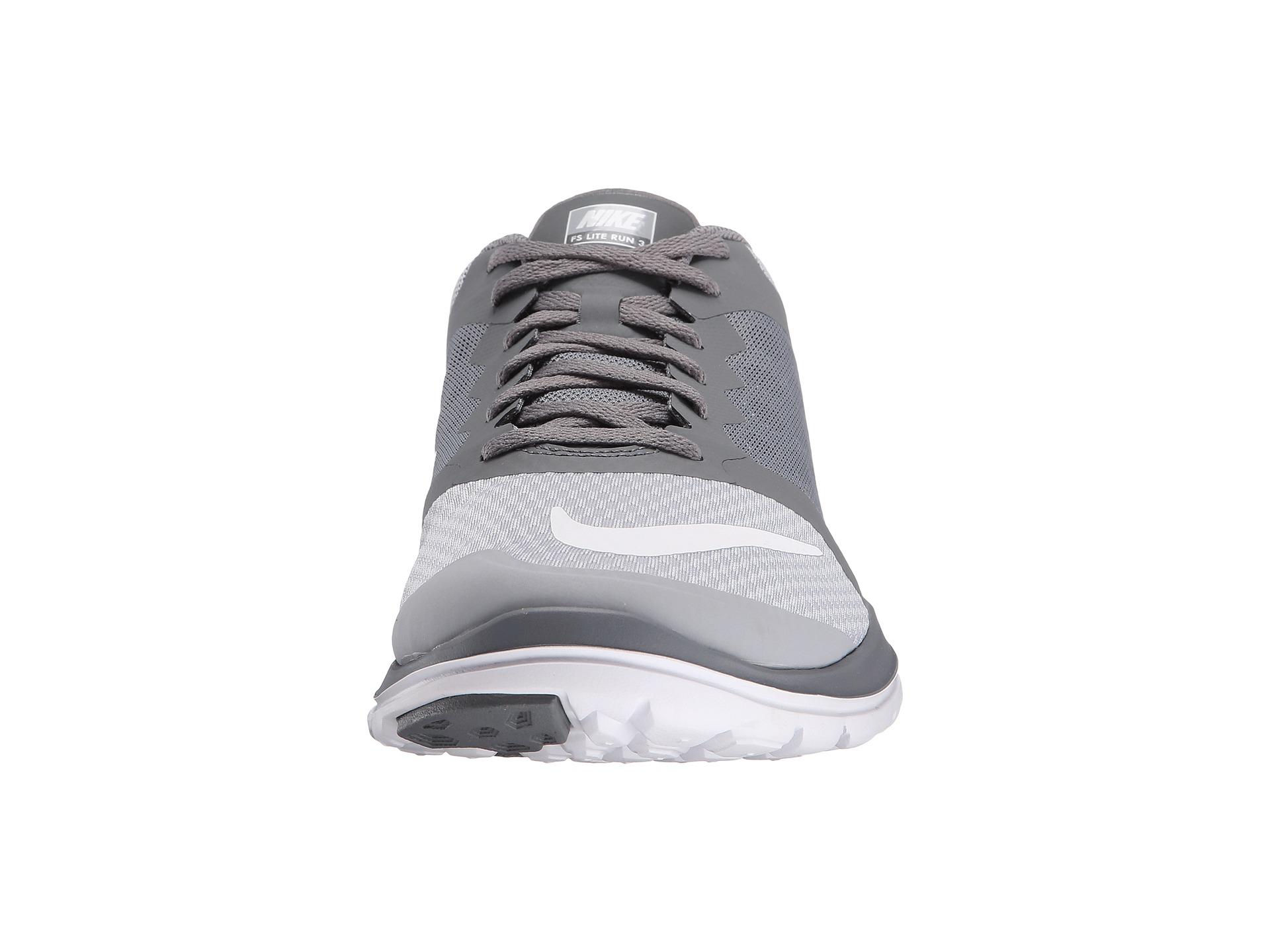 brand new 04df9 35cc4 Nike Gray Fs Lite Run 3
