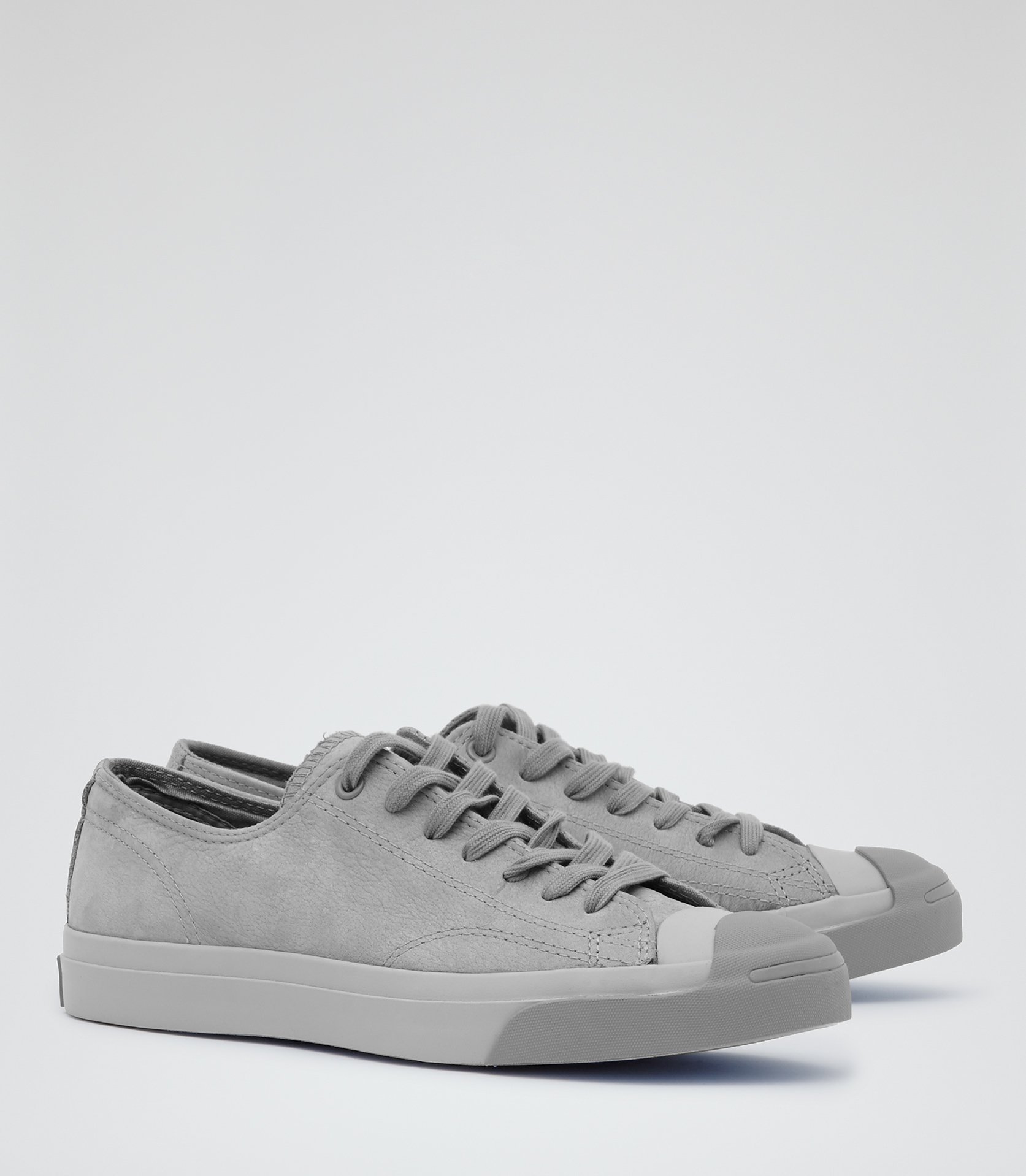 d54540b77c99c3 Reiss Jack Purcell Jack Purcell Trainers in Gray for Men - Lyst