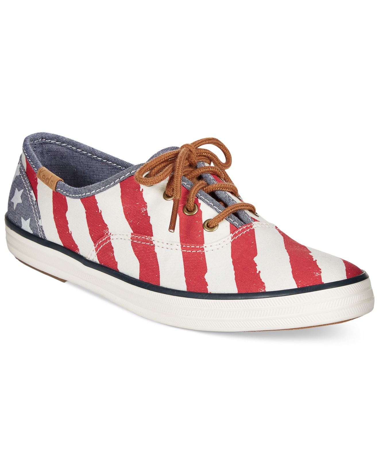 Red Keds Champion Shoes