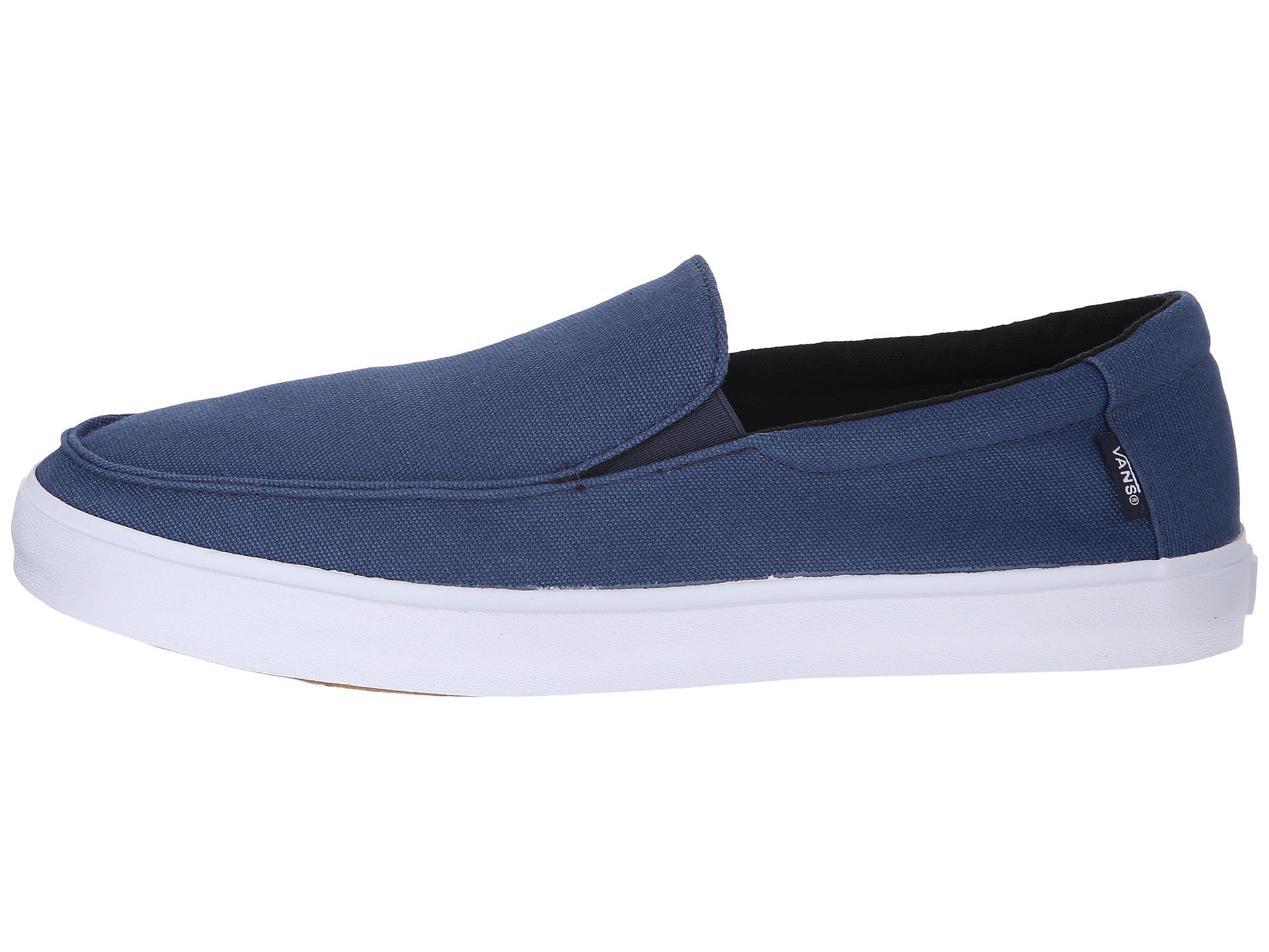 8c10189f89e2 Lyst - Vans Bali Sf in Blue for Men