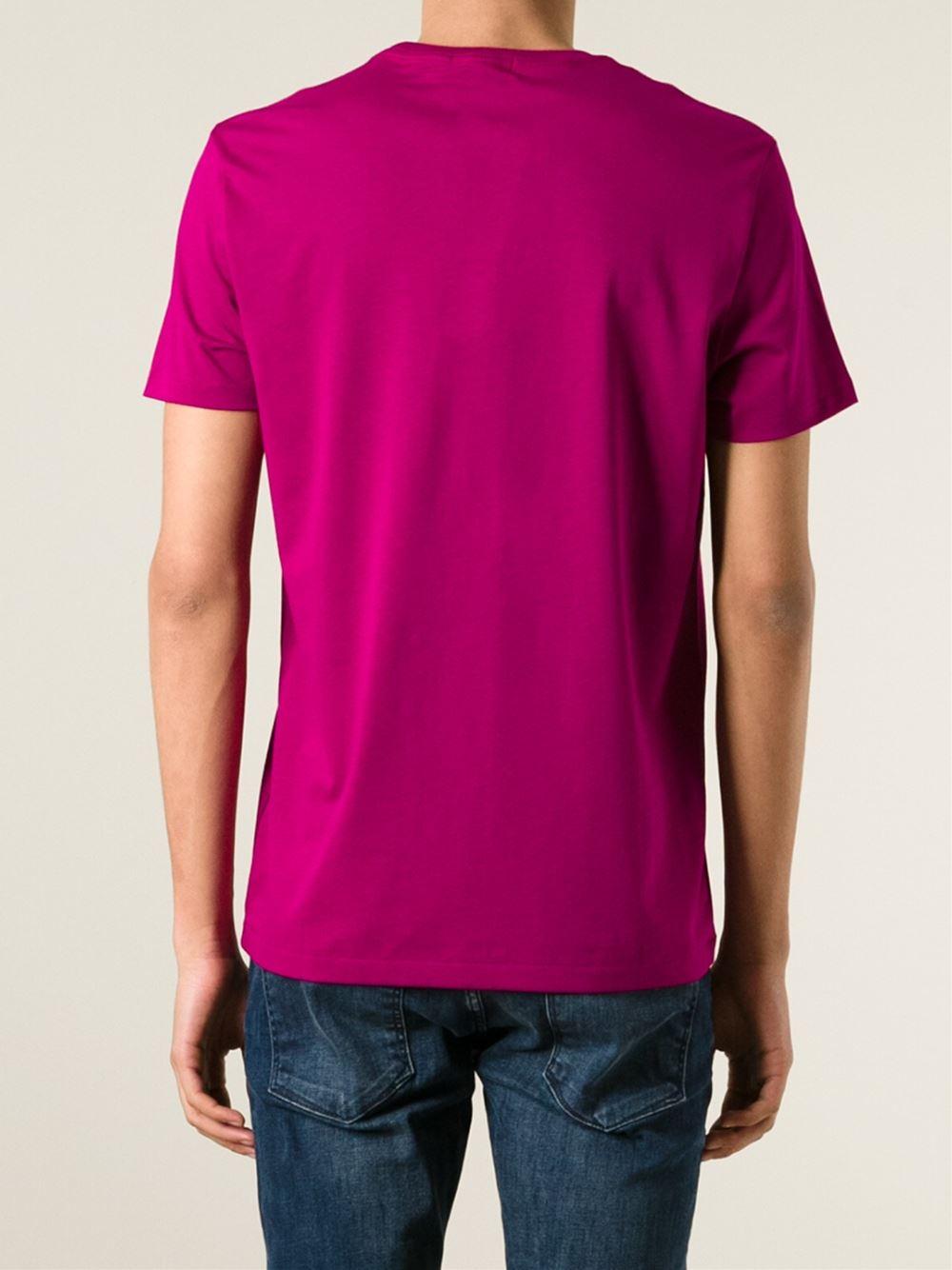 b567856d4f72 Burberry Brit Plaid Shirts Pink